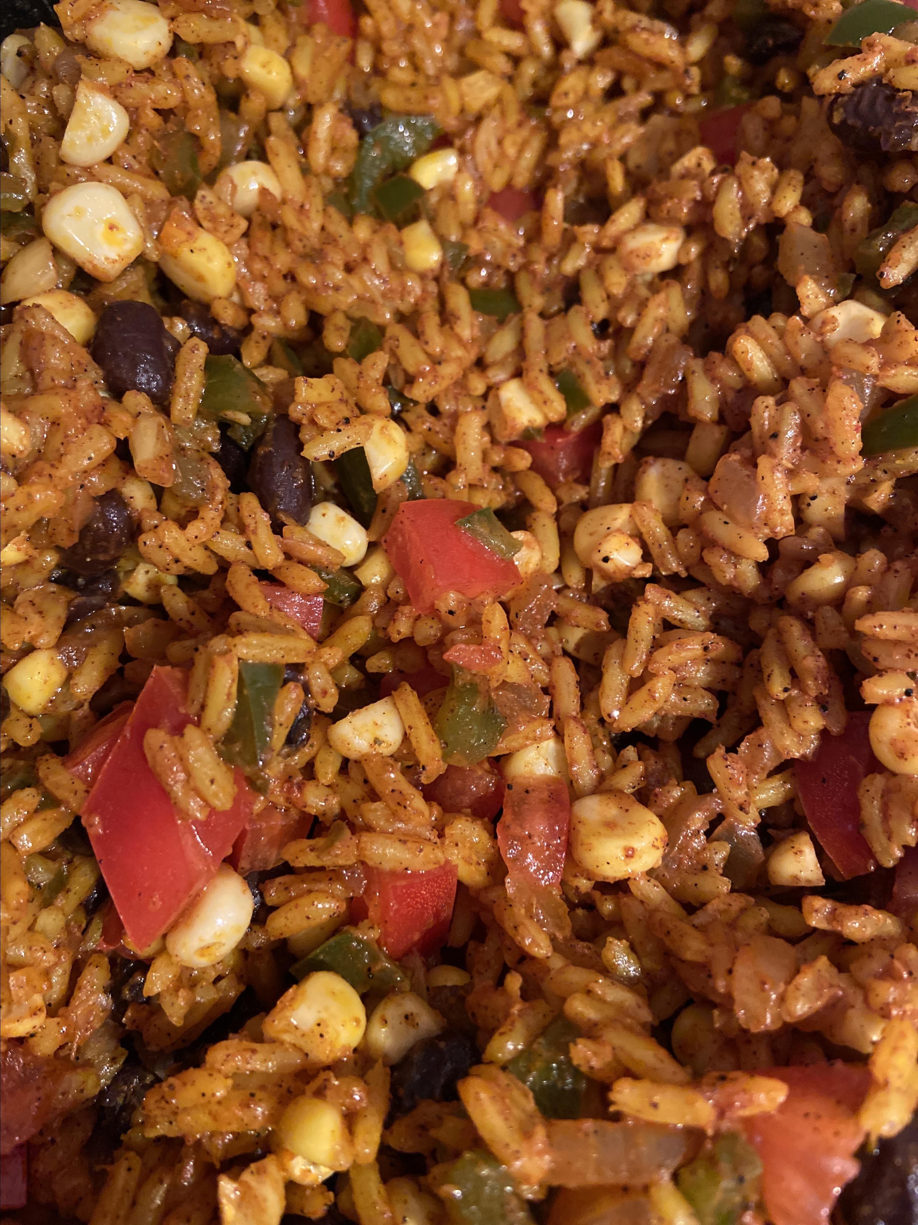 dirty rice recipe