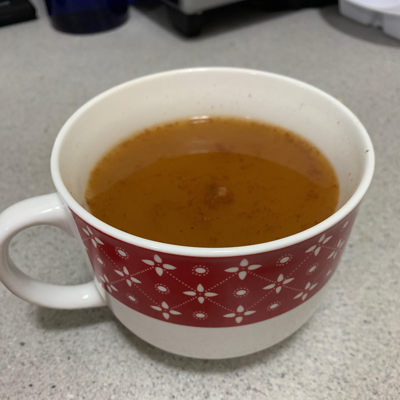 instant russian tea mix recipe