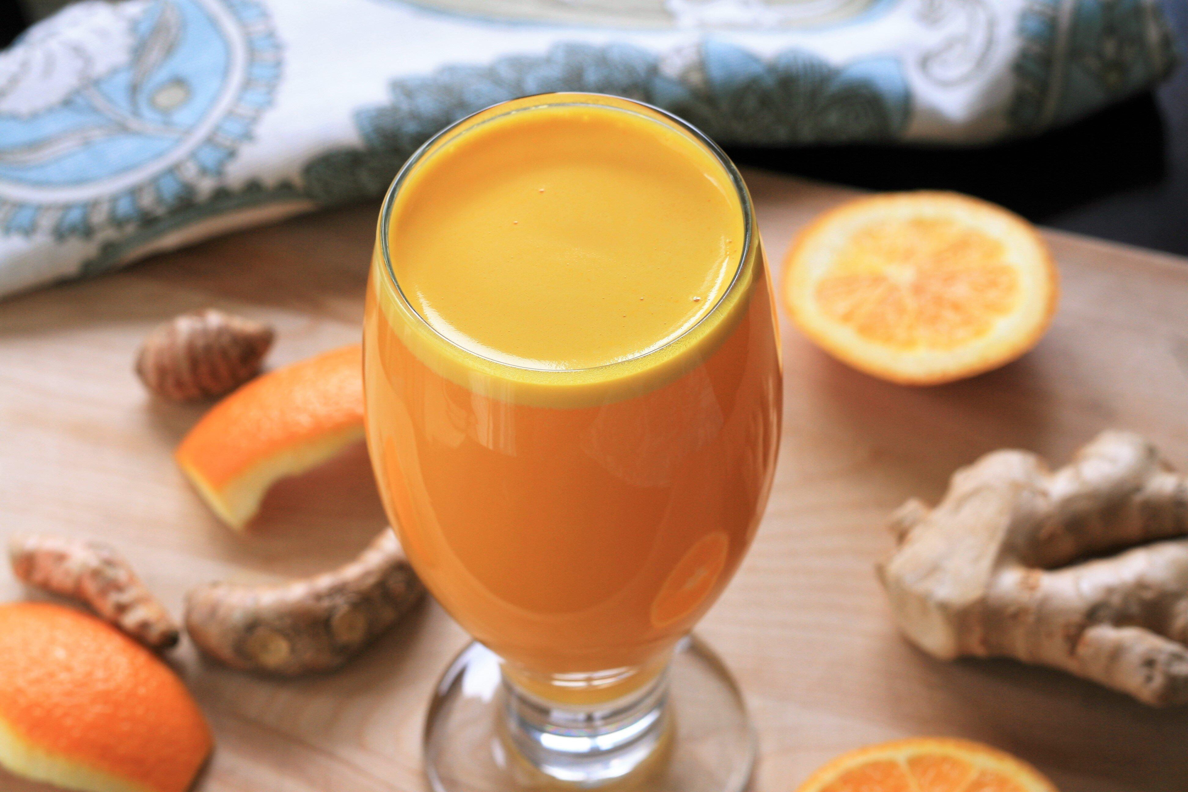 super immunity boost juice recipe