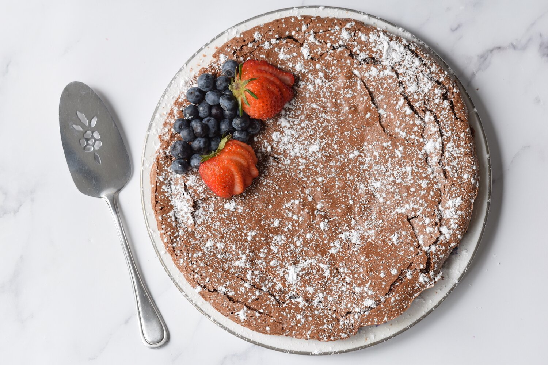 passover chocolate torte recipe