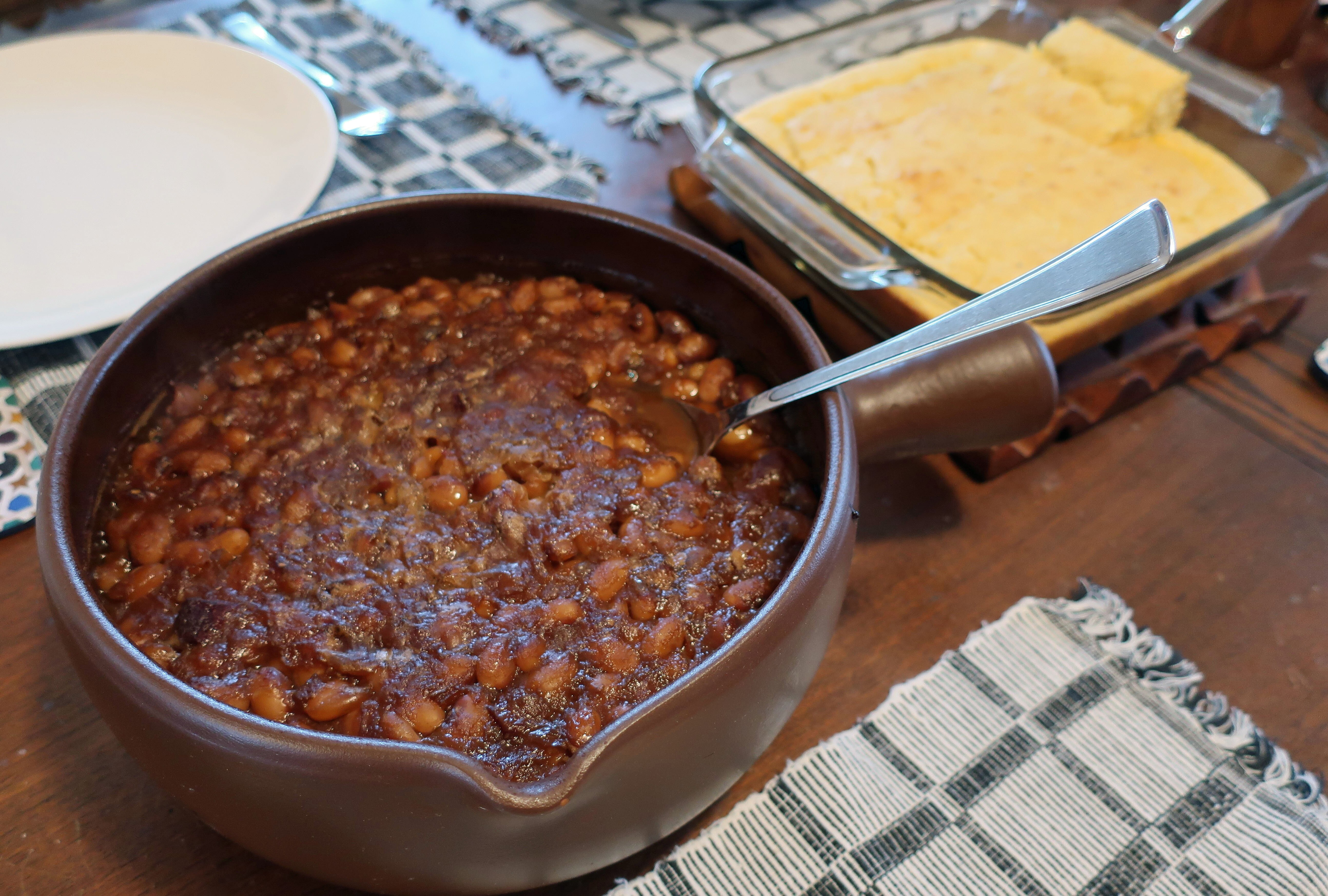 chef johns boston baked beans