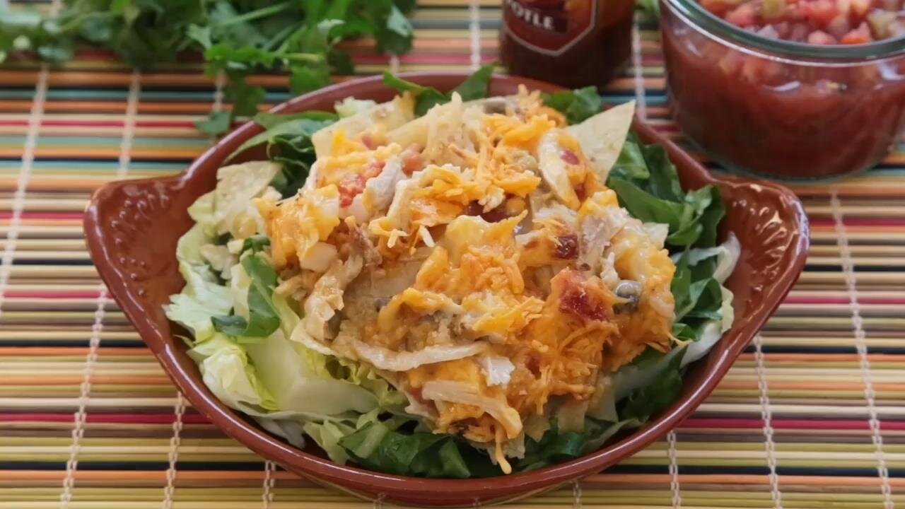 king ranch chicken casserole i recipe