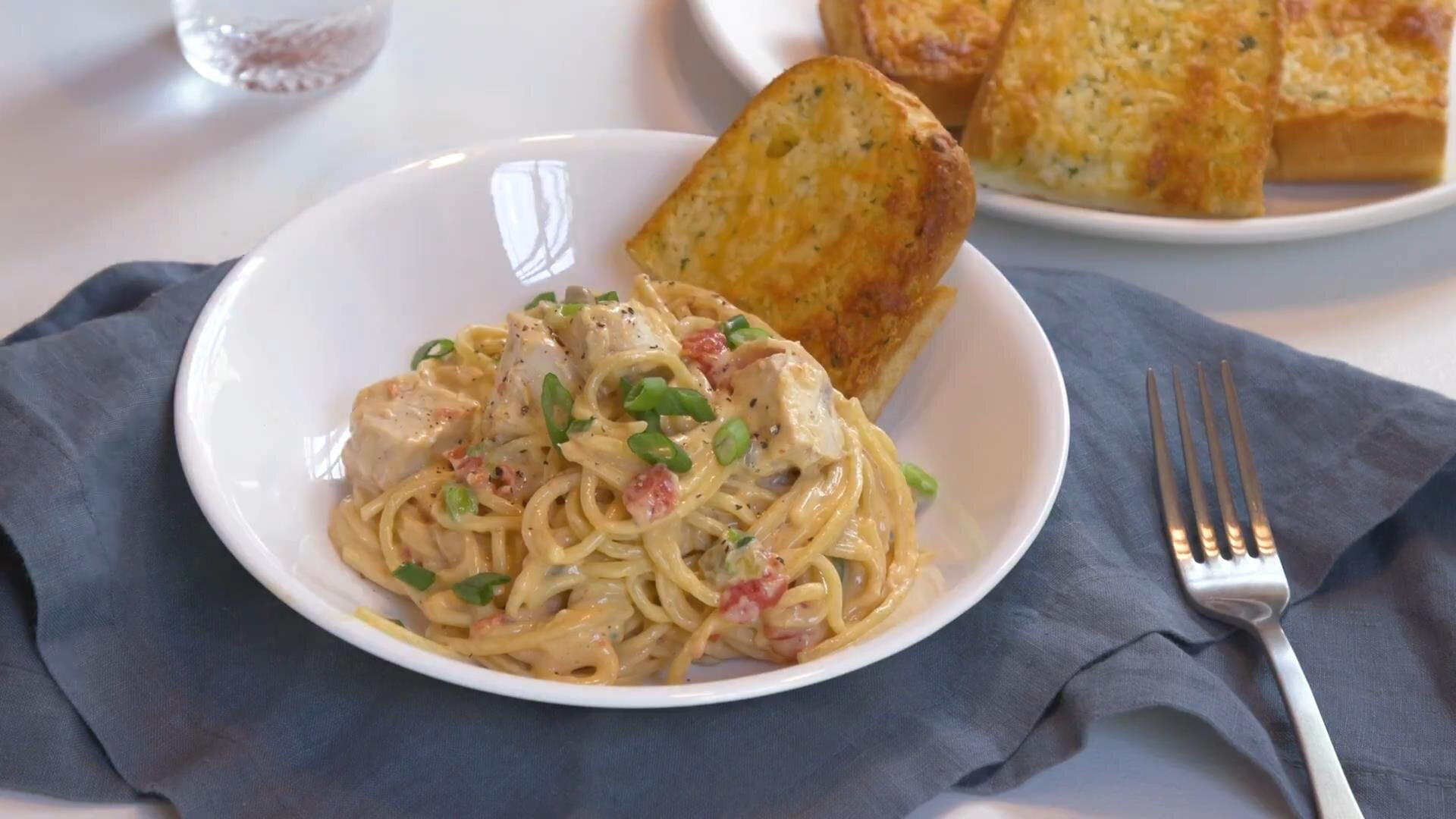 chicken spaghetti iii recipe