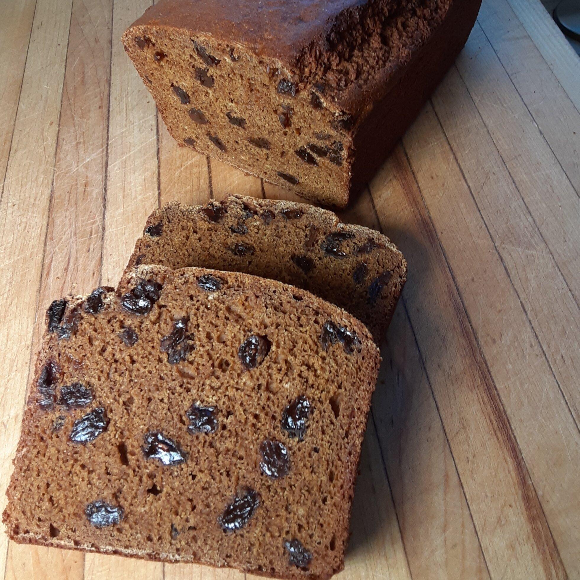 boston brown bread i recipe
