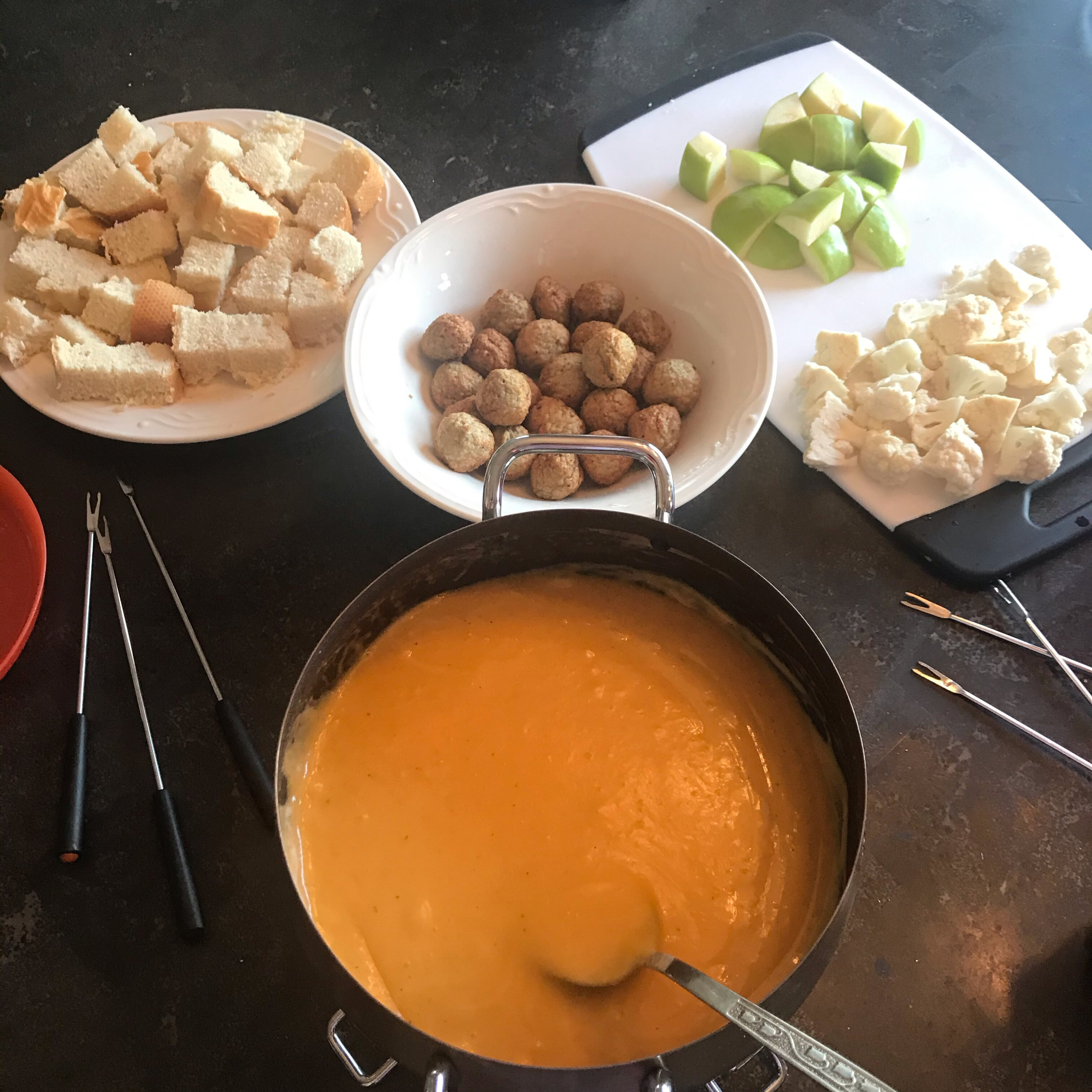 beer cheese fondue recipe