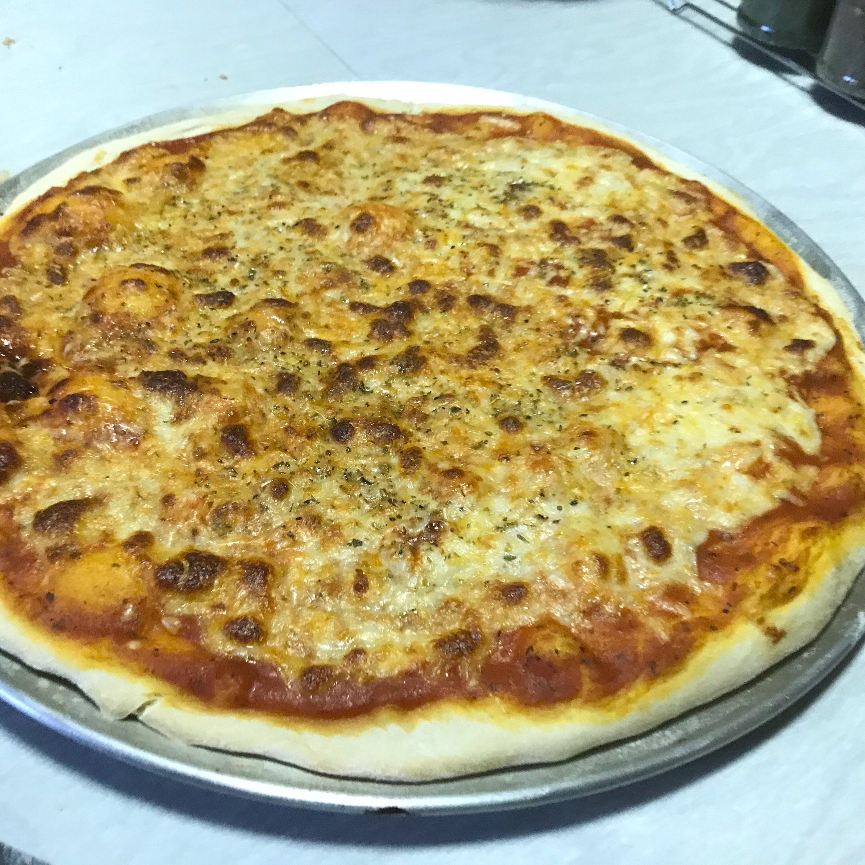 Image de couverture de Pizza Lover