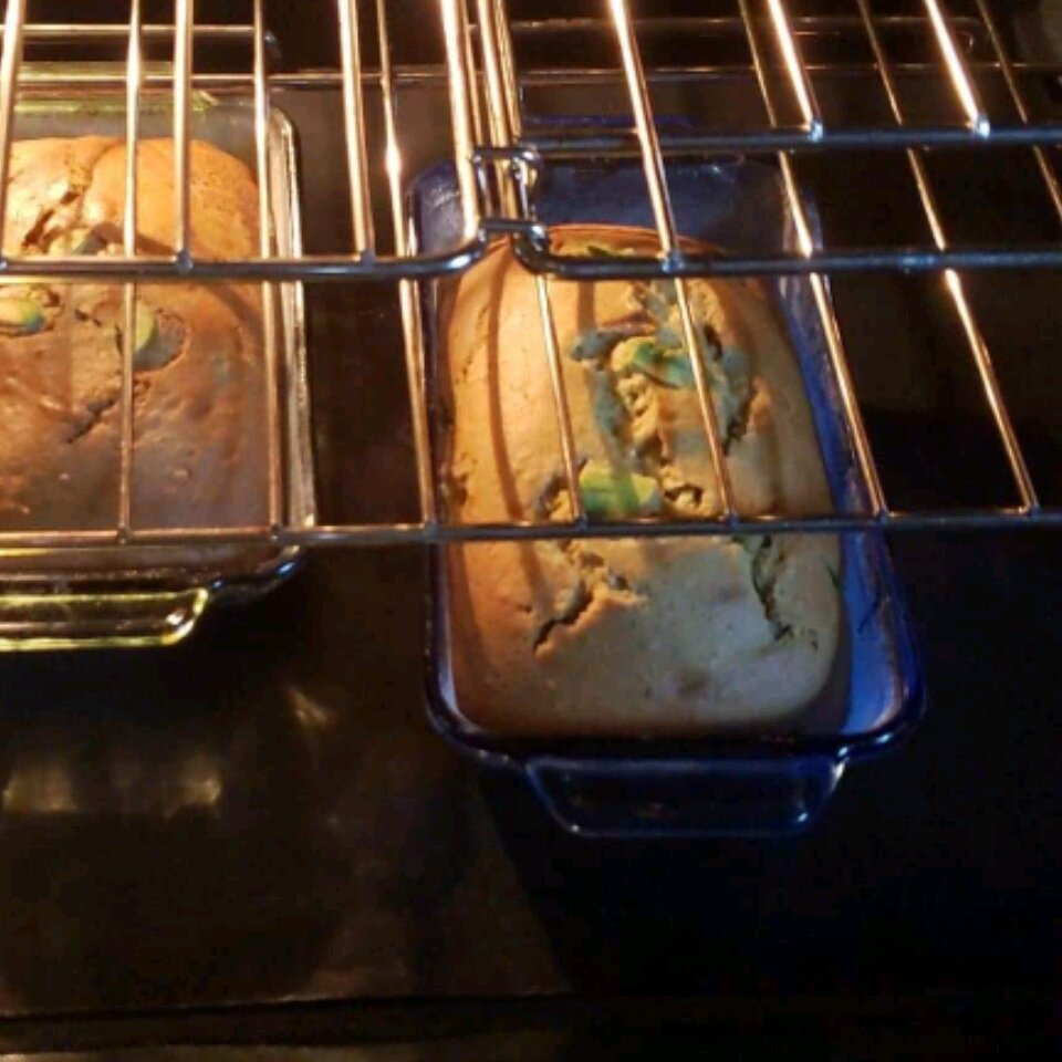 avocado quick bread recipe