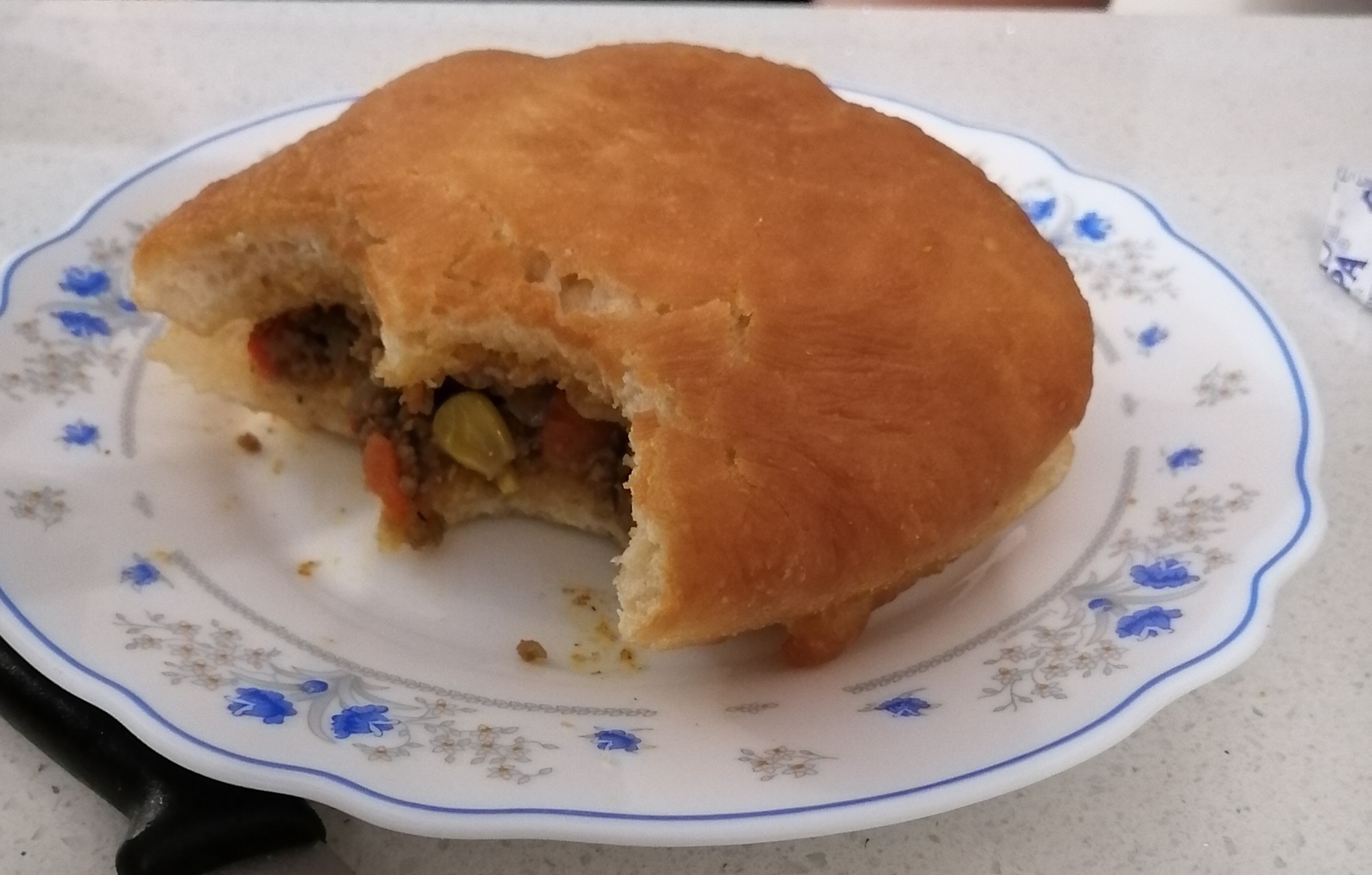south african traditional vetkoek fried bread recipe
