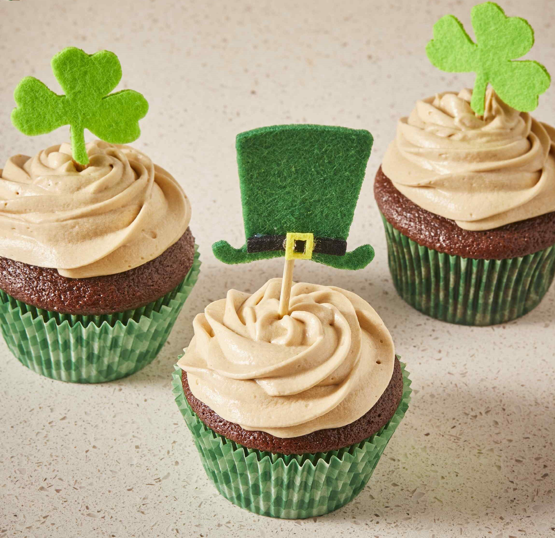 guinness cupcakes with espresso frosting recipe