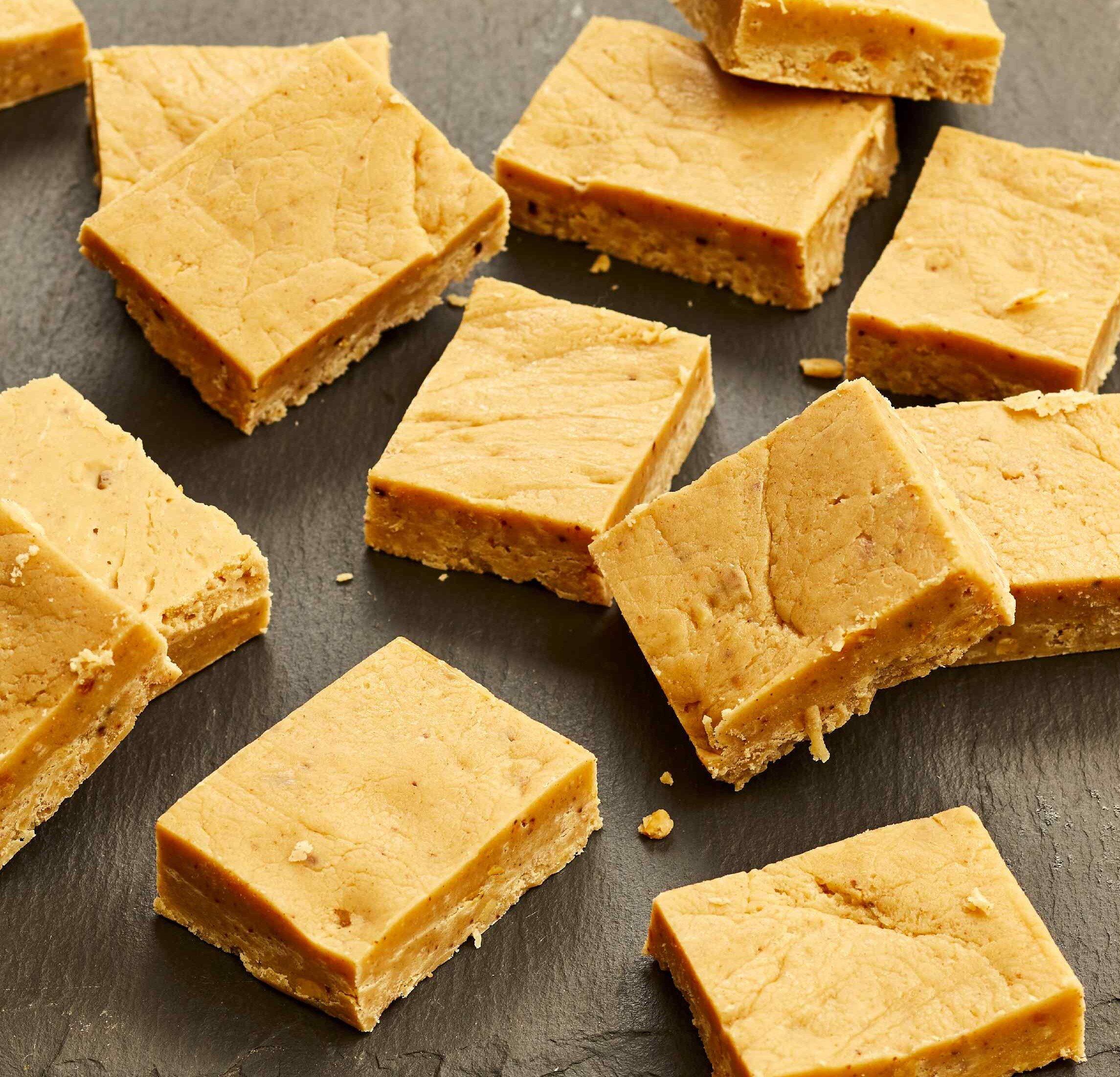 grandmas peanut butter fudge recipe