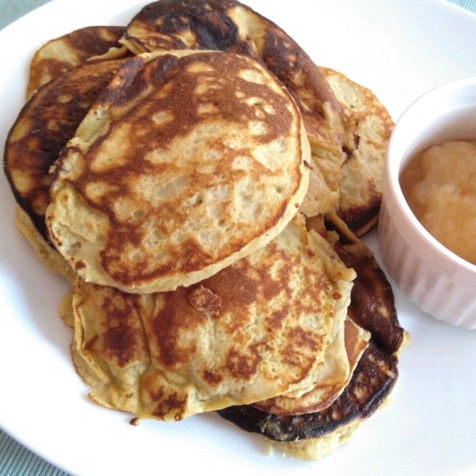 pancakes paleo recipe