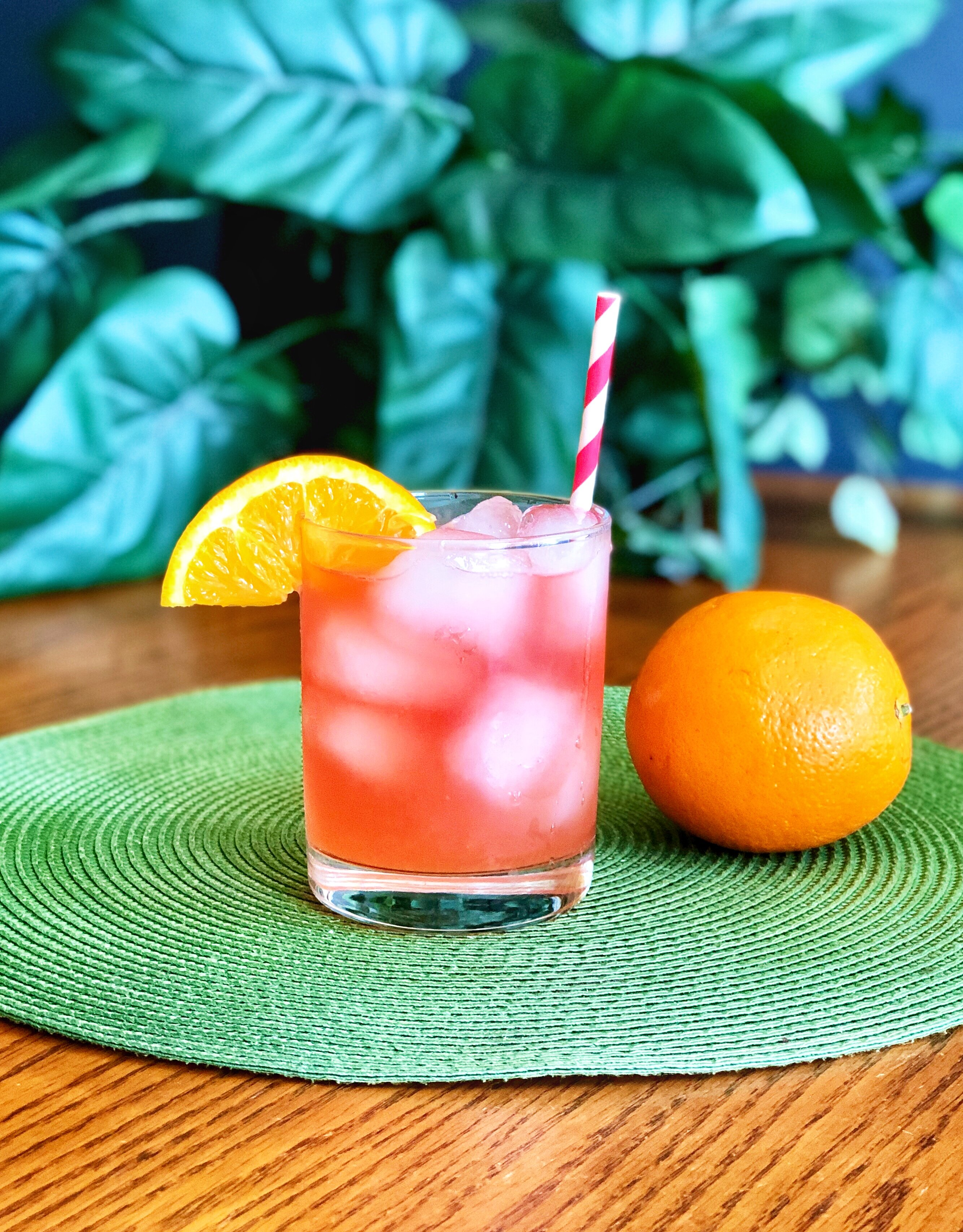 red rooster recipe