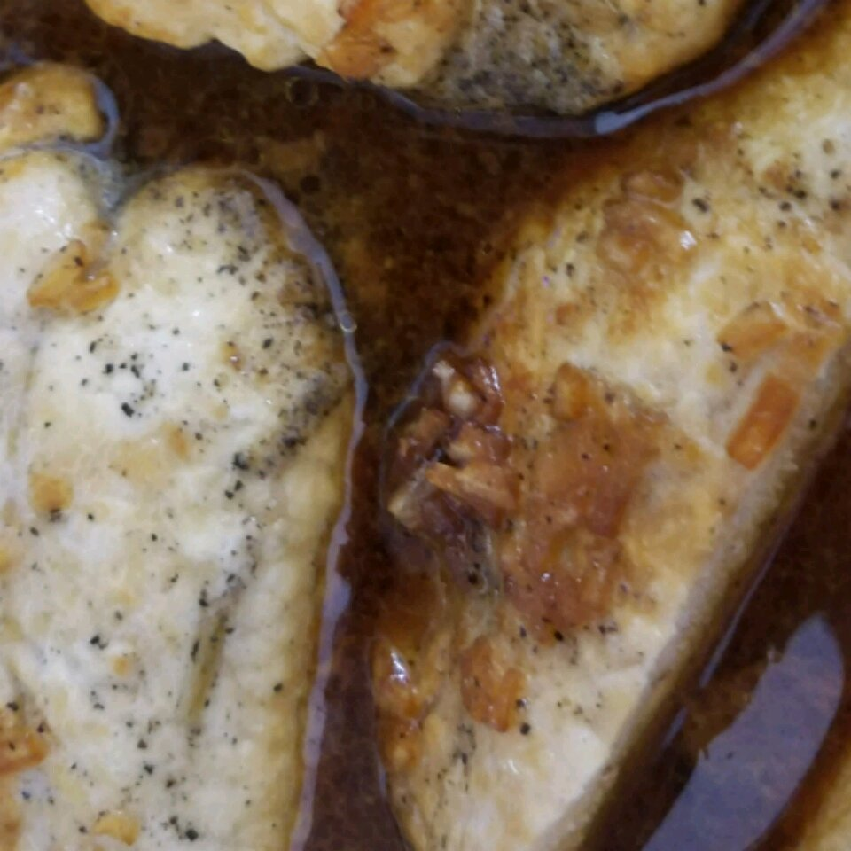 asian ginger grill marinade recipe