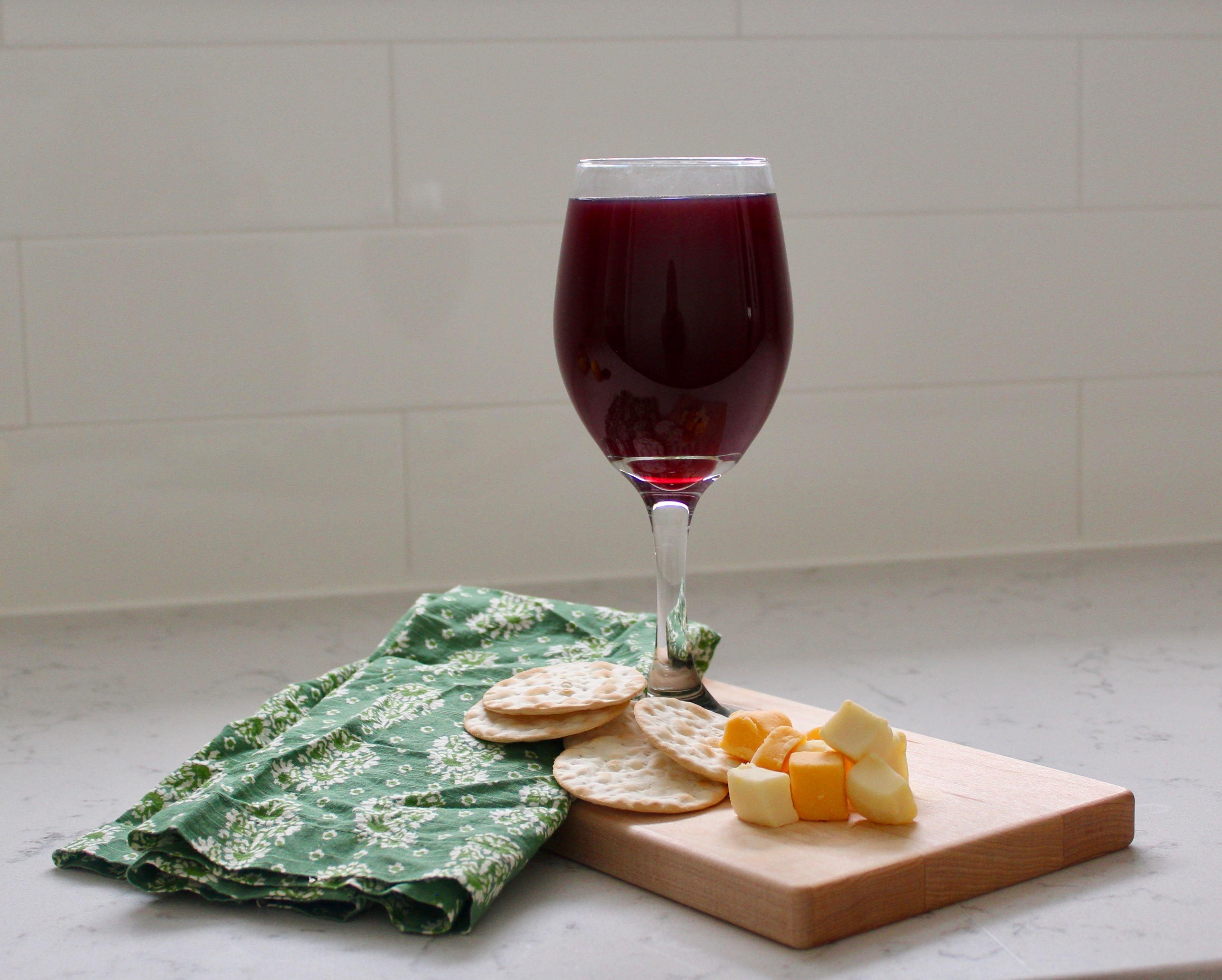 jills summer sangria recipe