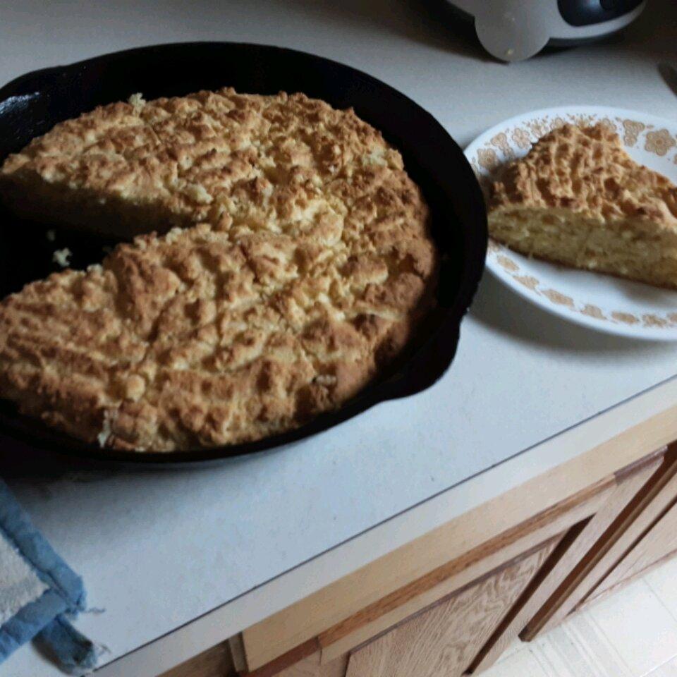 cant tell its gluten free corn bread recipe