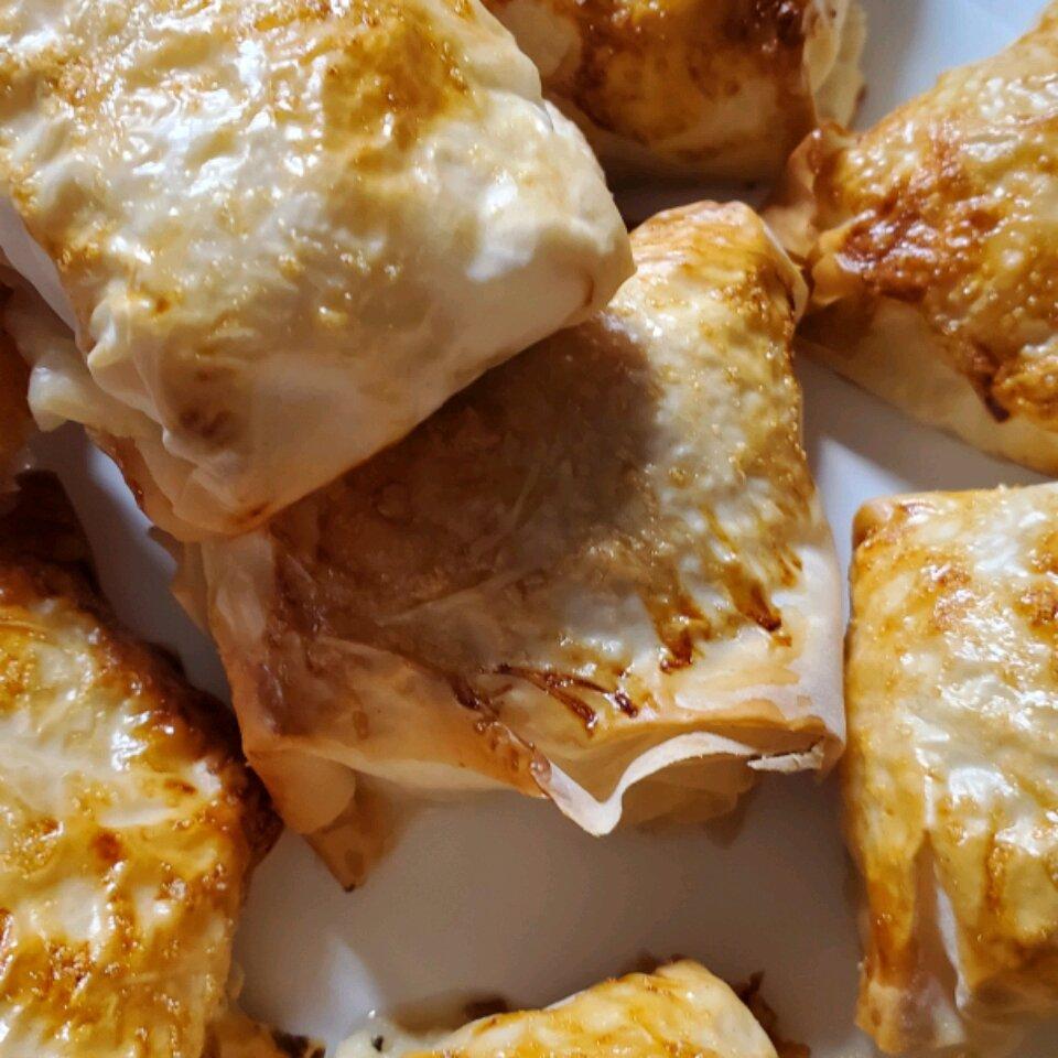 salmon puffs recipe