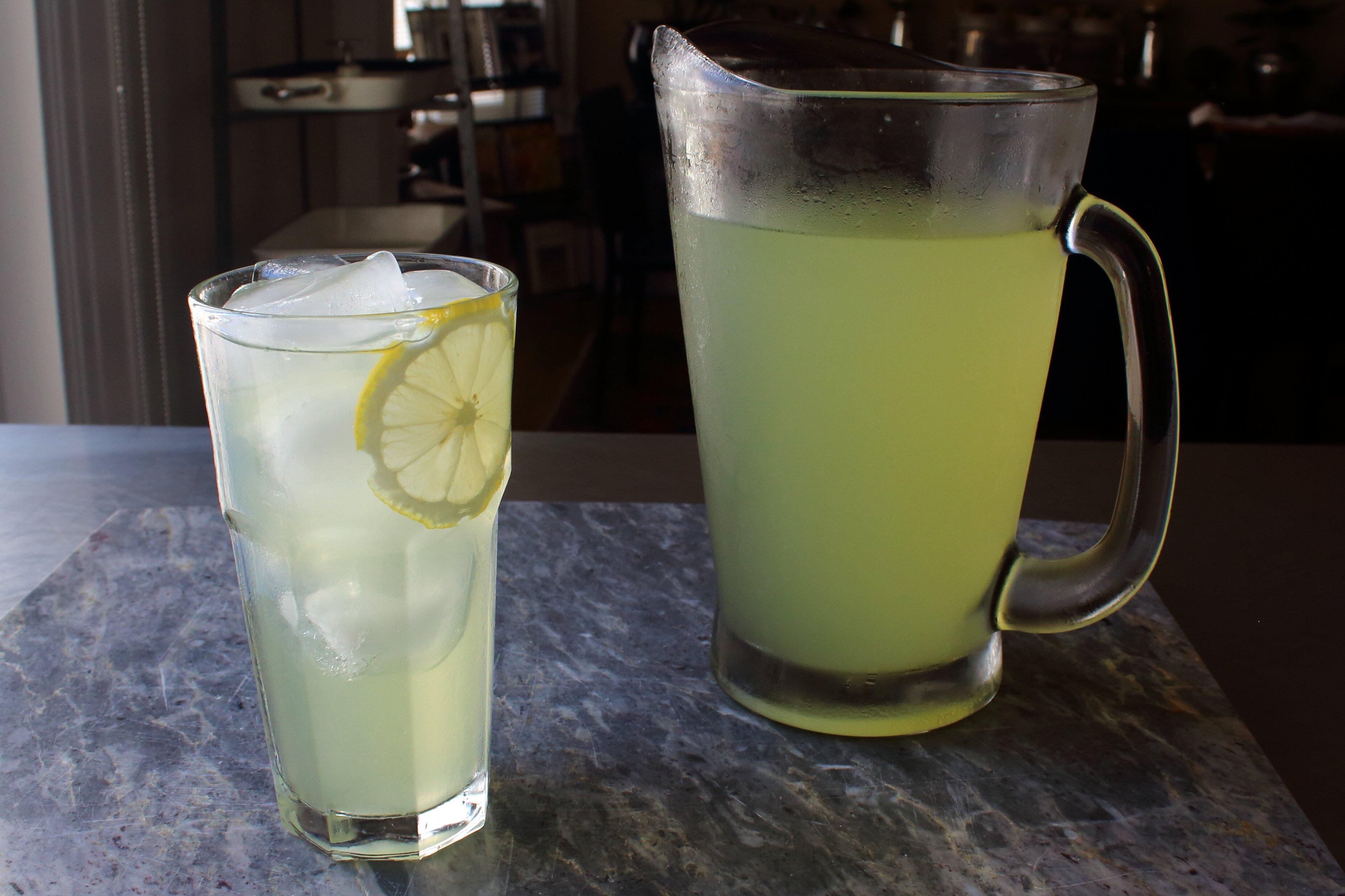 state fair lemonade