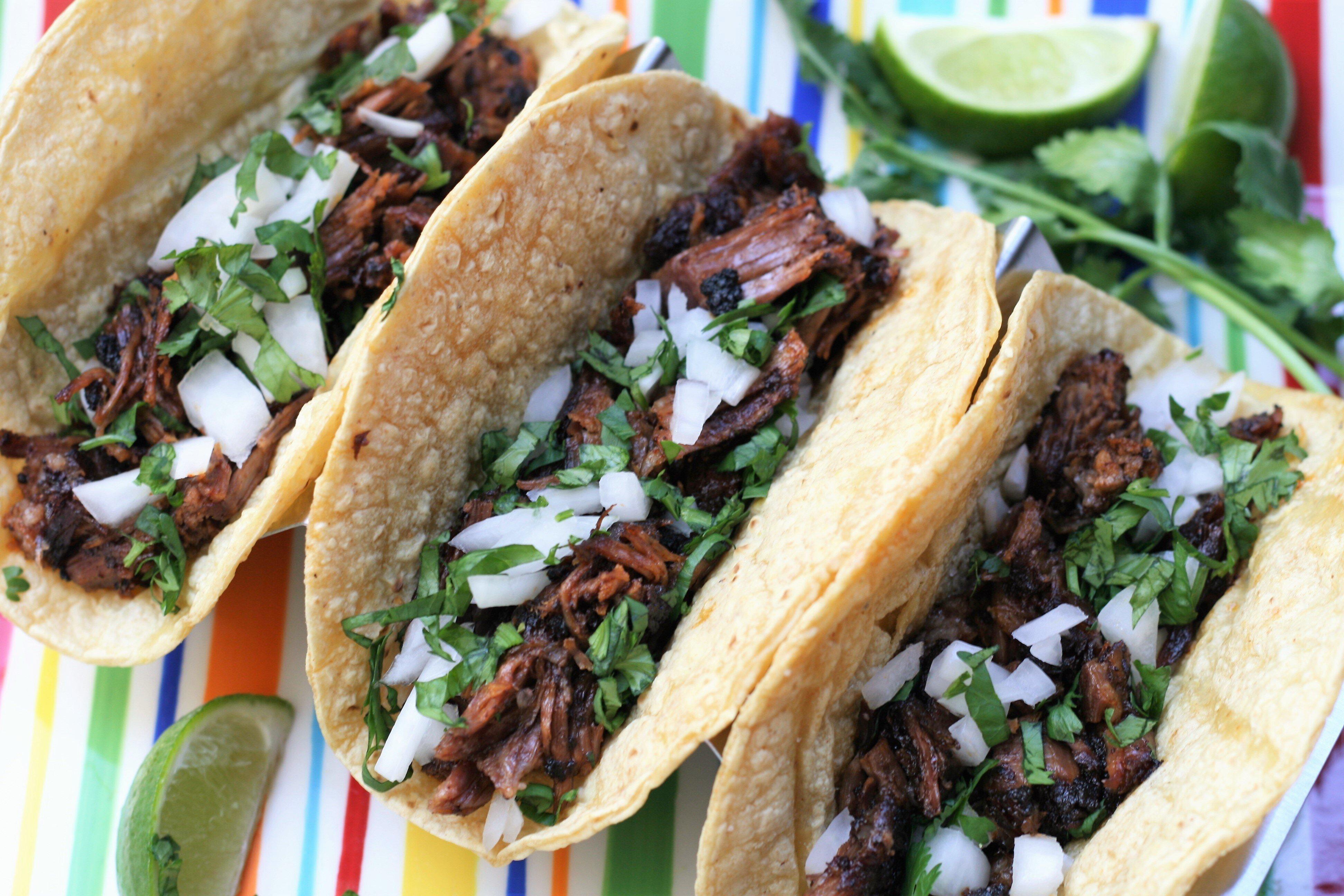 birria de res tacos beef birria tacos recipe