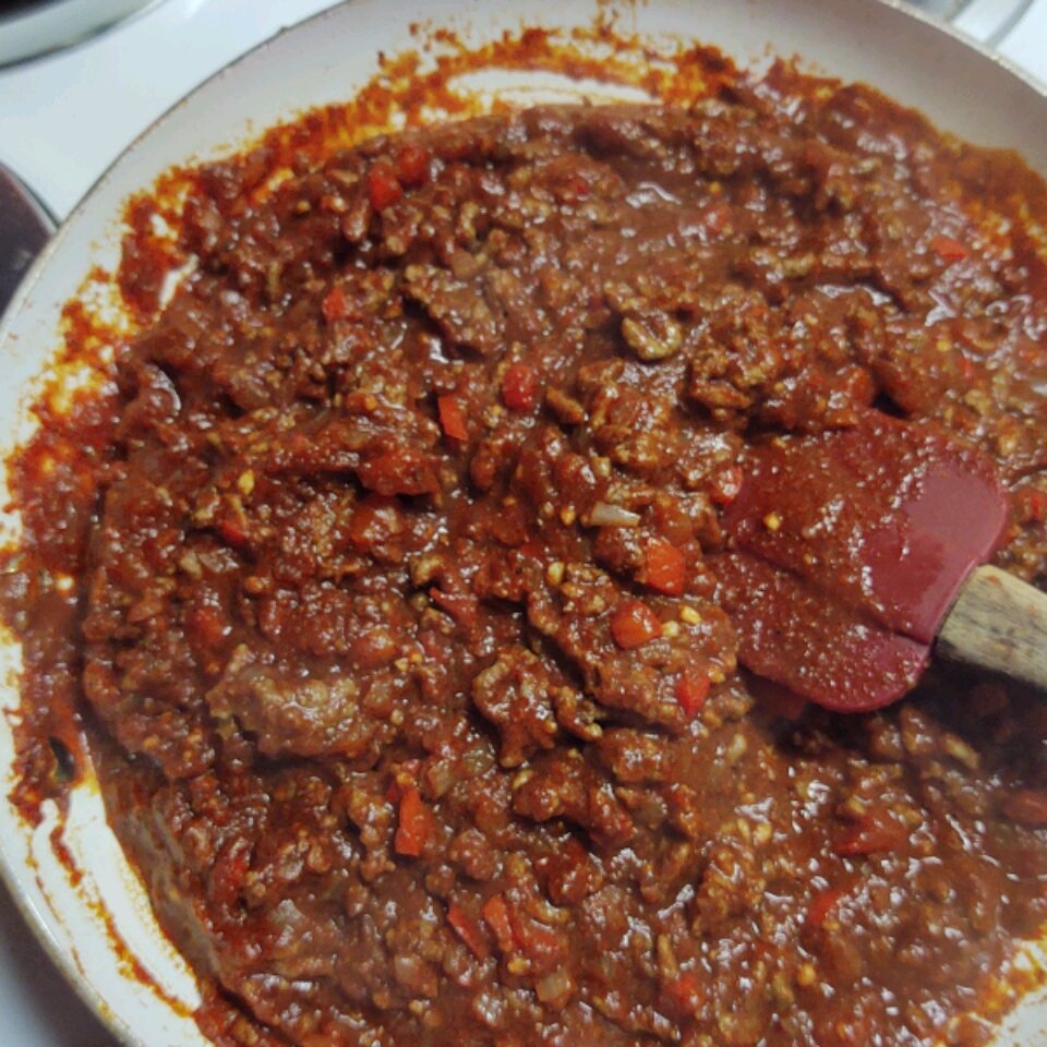 emilys famous sloppy joes recipe