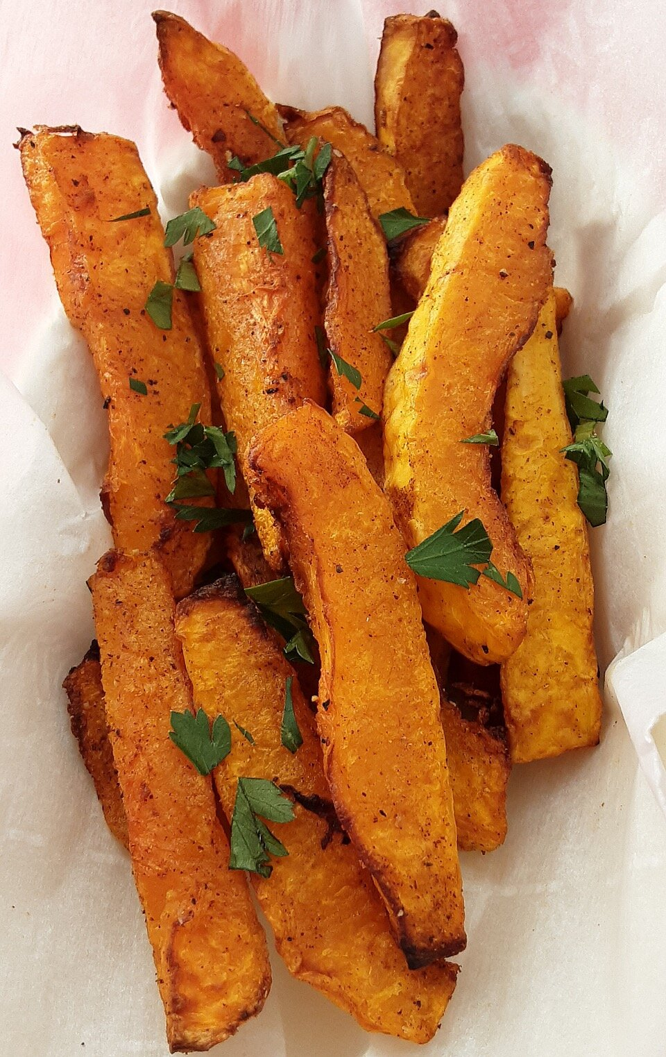 back to chinese five spice air fryer butternut squash fries recipe