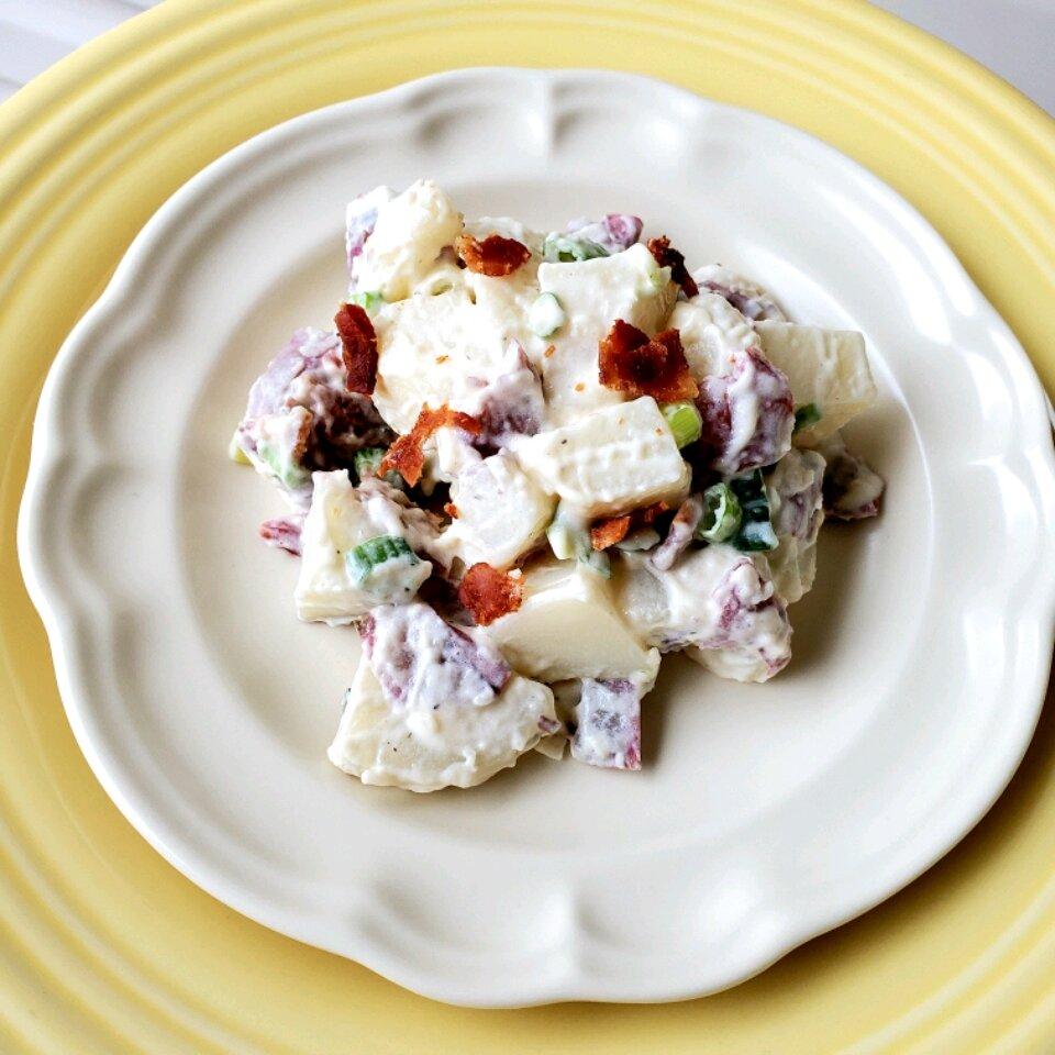 texas ranch potato salad recipe