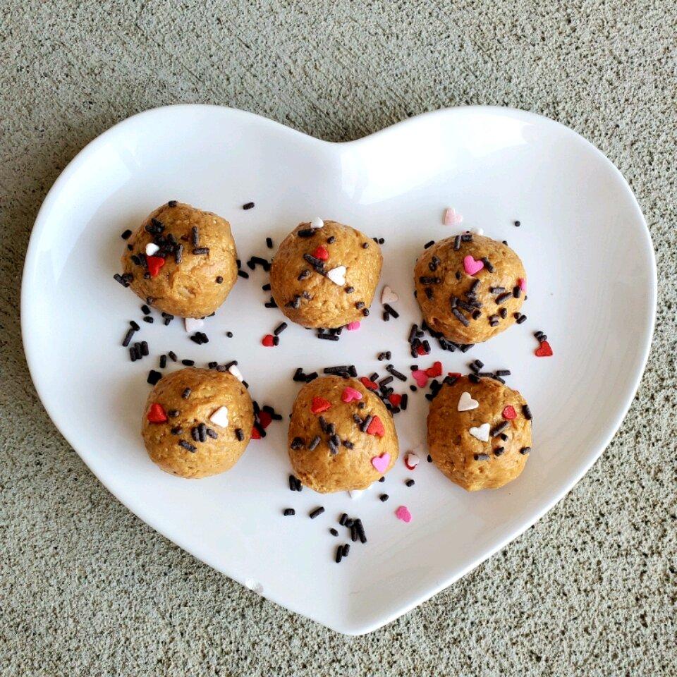 sheridans peanut butter balls recipe