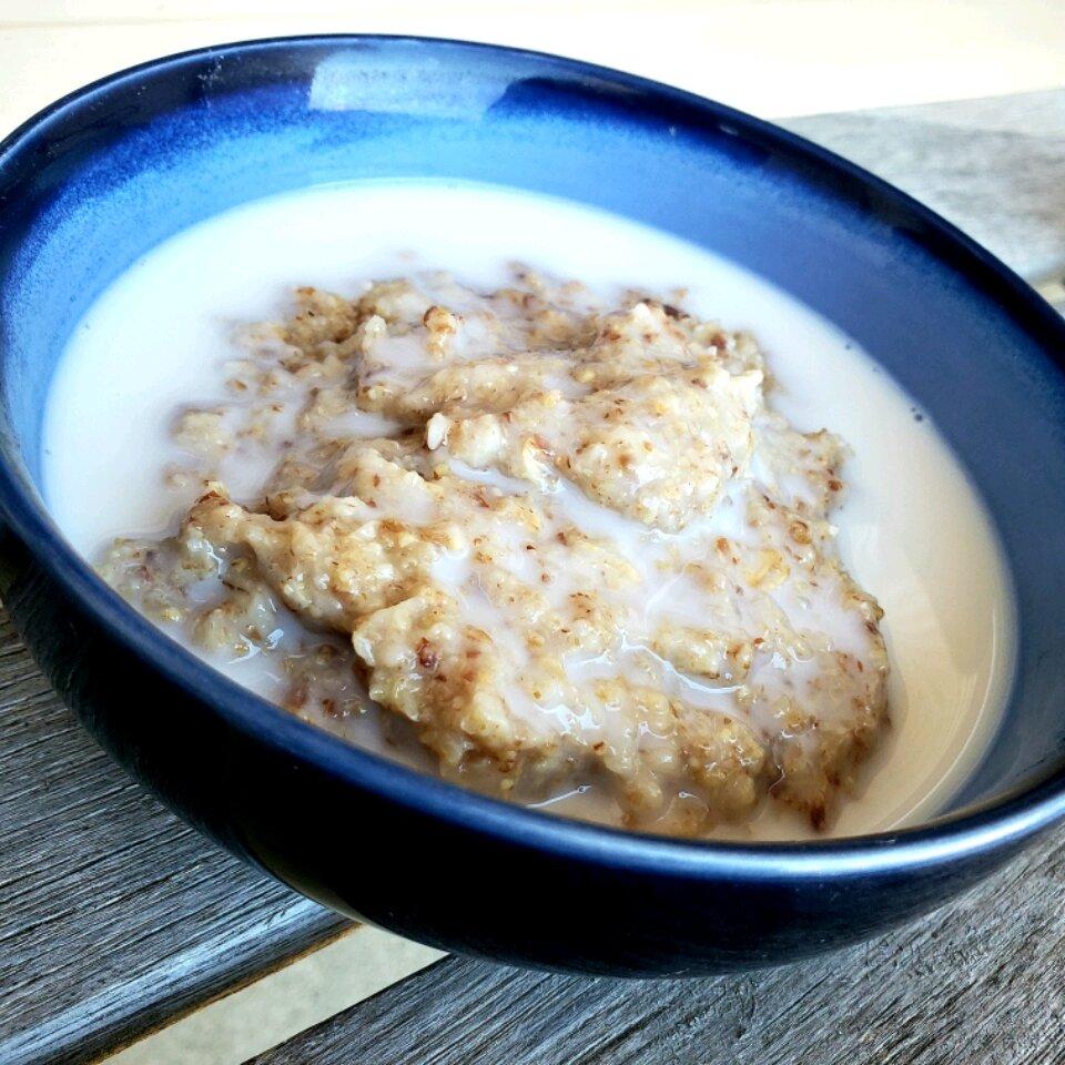 super good oatmeal recipe