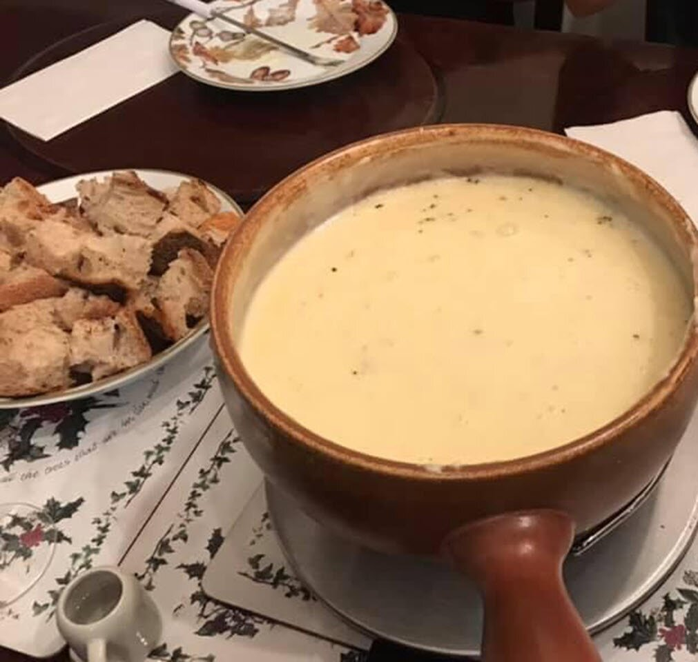 basic fondue recipe
