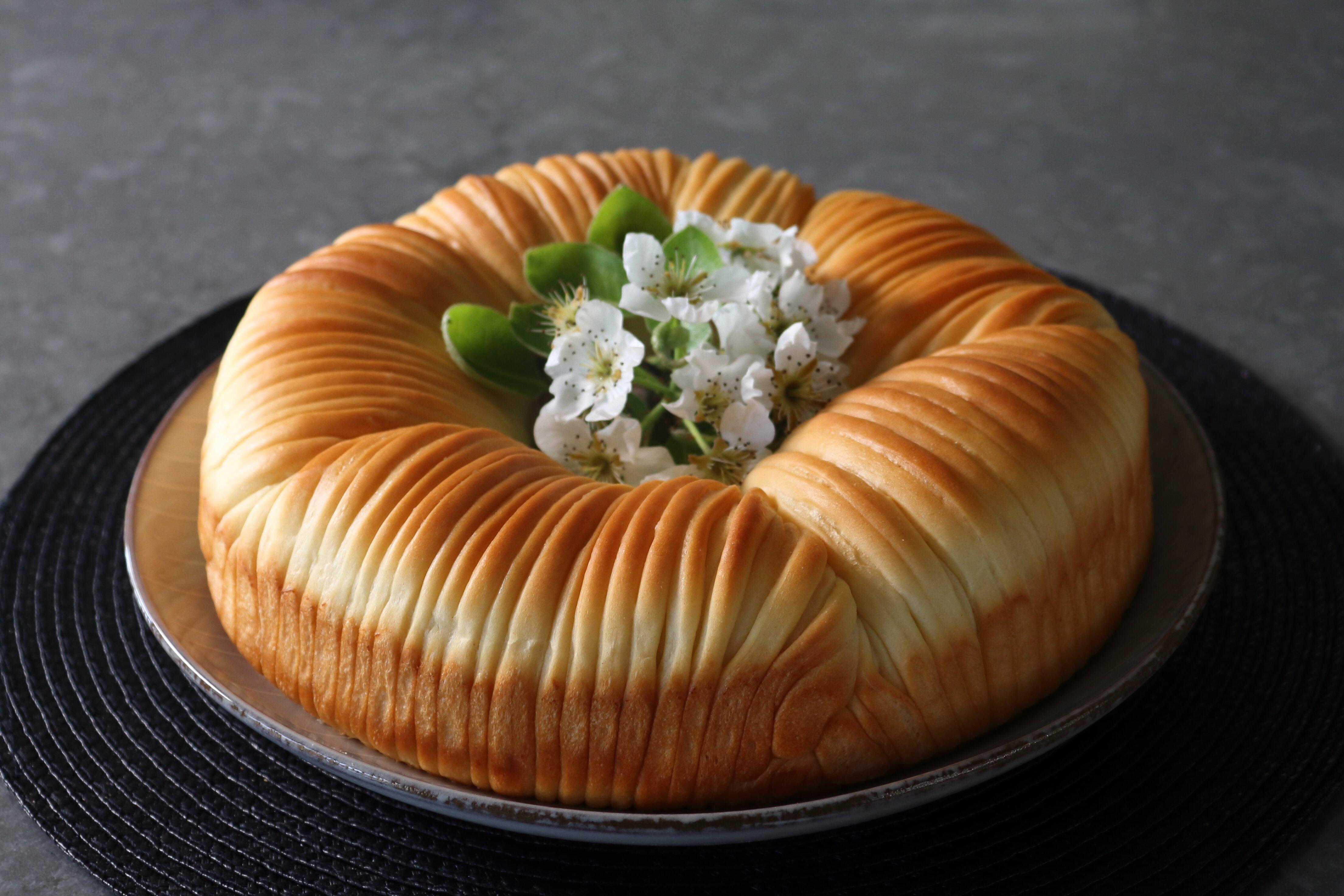 chef johns wool roll bread