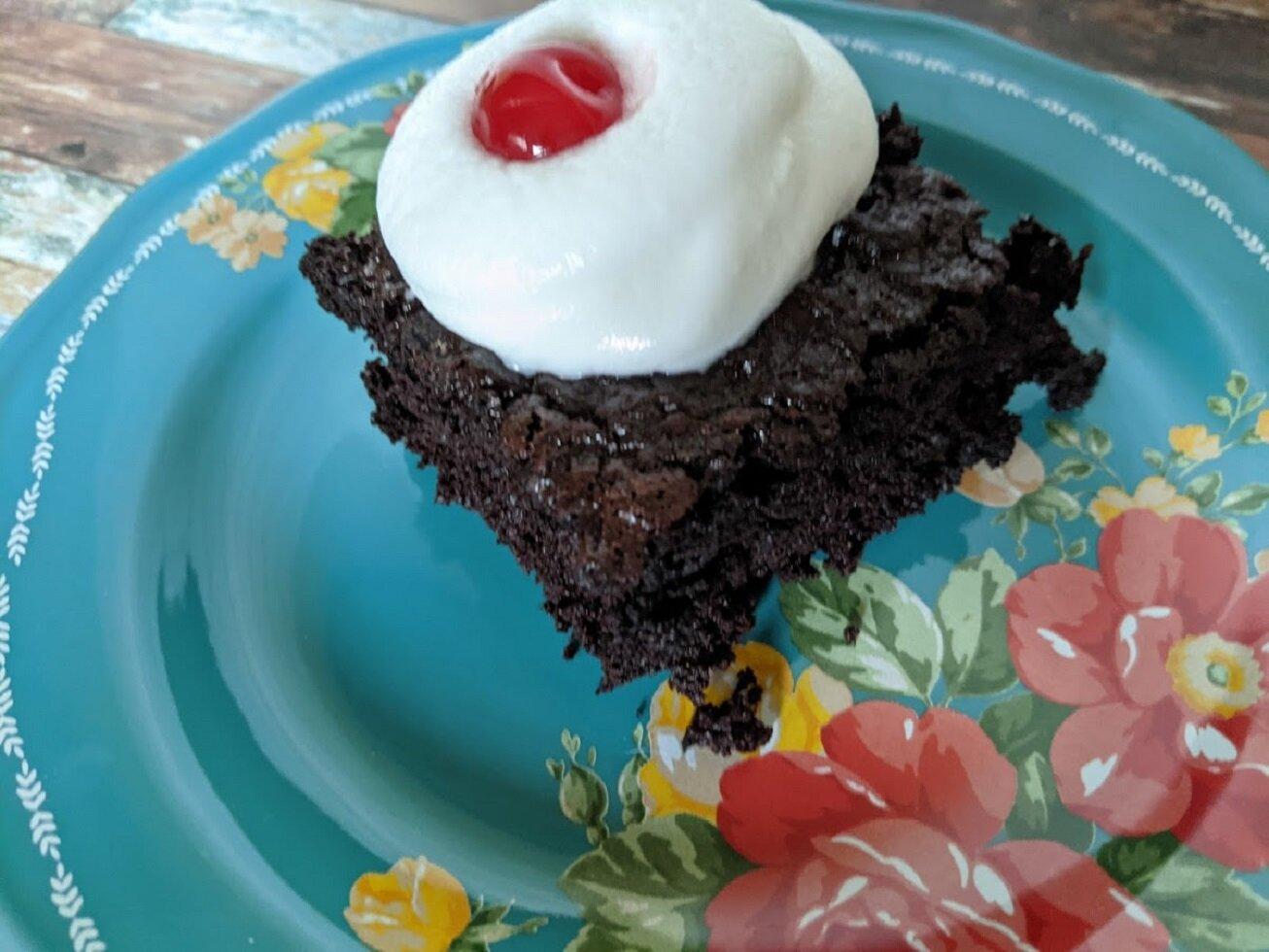 chocolate cake from scratch recipe