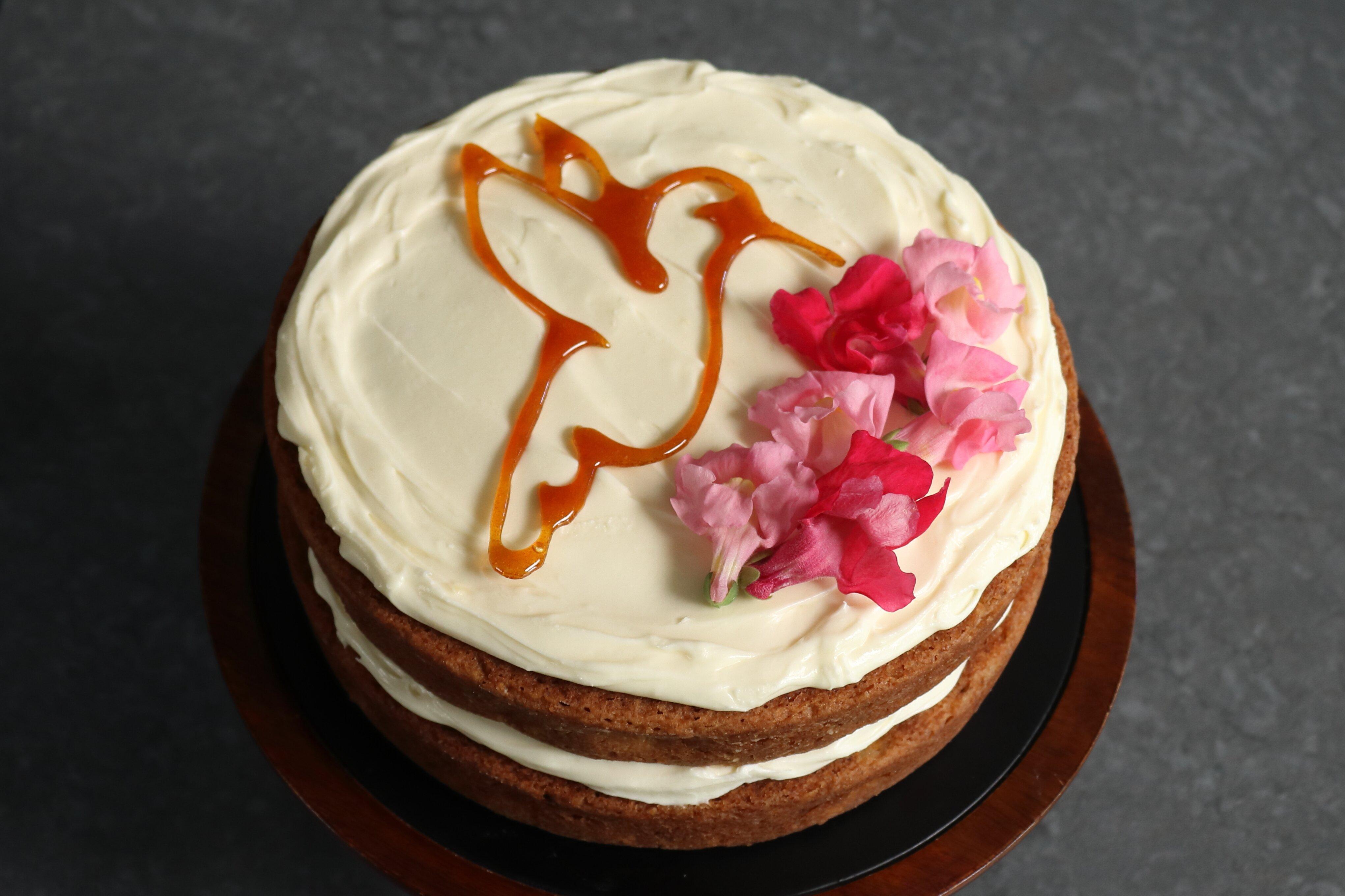 chef johns hummingbird cake