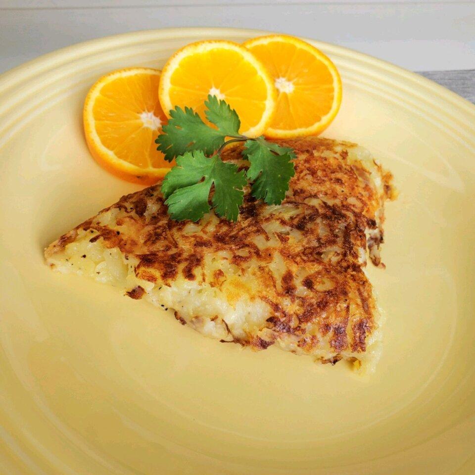 cheese rosti recipe