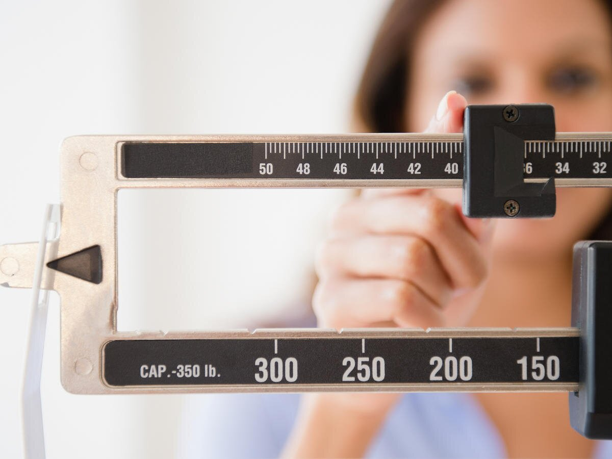 Diets & Weight Loss cover image
