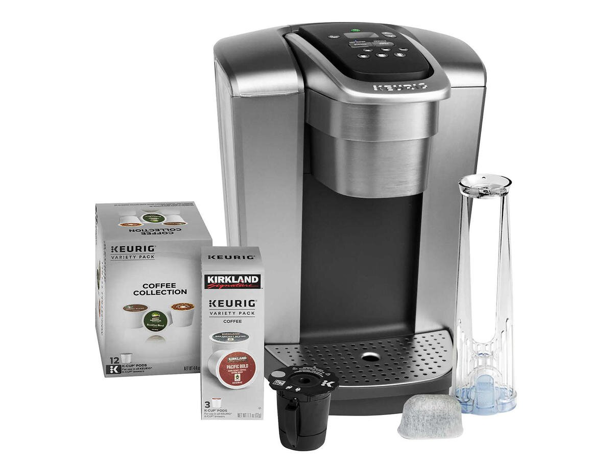 The 5 Best Kitchen Appliances On Sale At Costco This Month