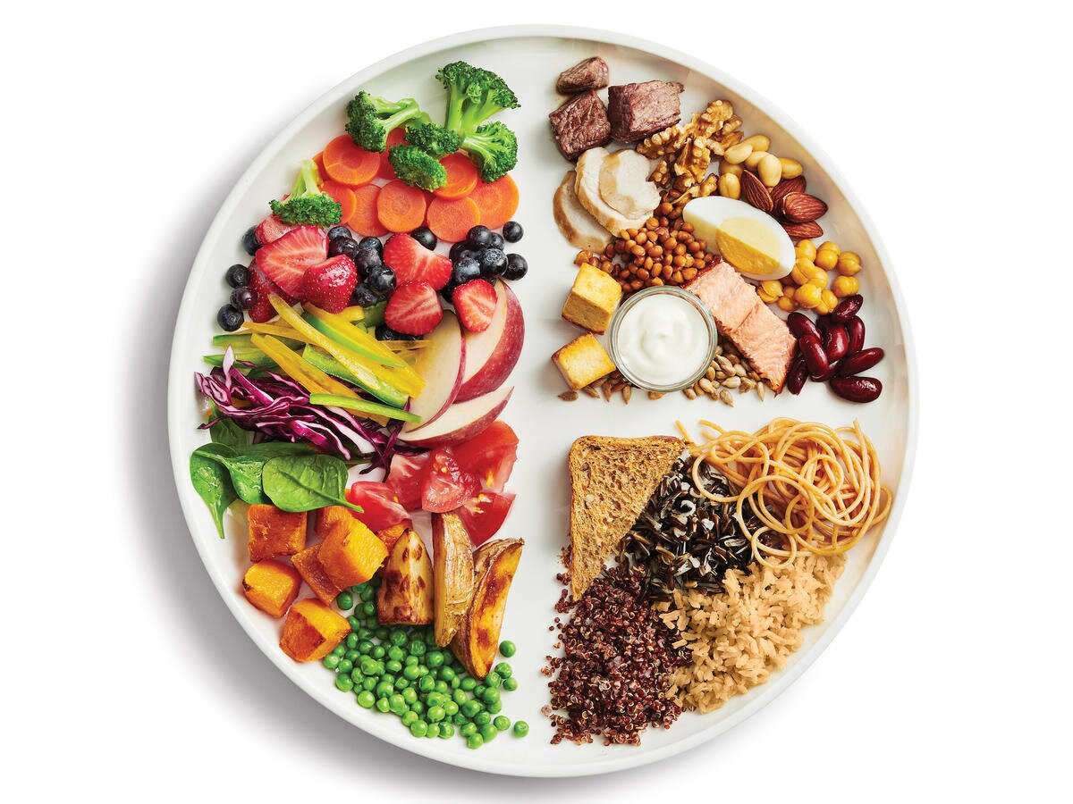 Canada's 2019 Dietary Guidelines Promote Plant-Based Diets