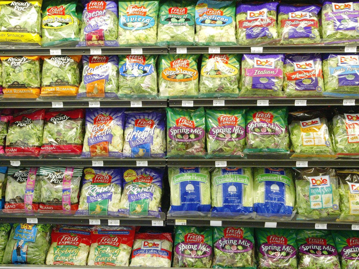 are bagged salads healthy a nutritionist weighs in cooking light