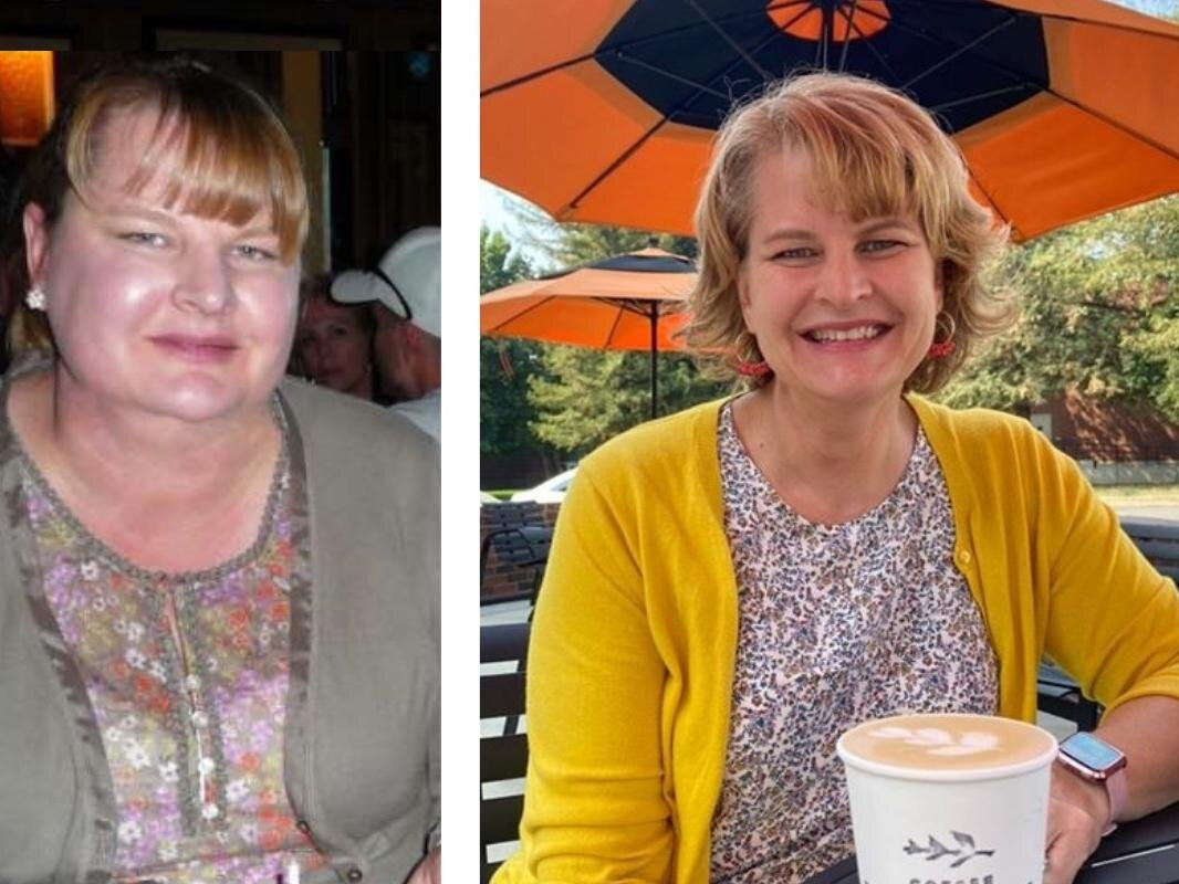 California Mom Has Sustained 65-Pound Weight Loss For Over 3 Years Using This Service