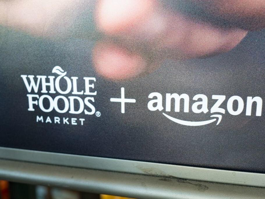 UPDATE: Whole Foods Unveils New Rewards Program With Perks Just for Prime Members