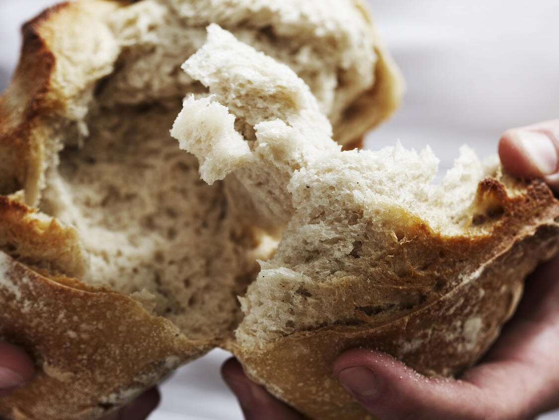 Celiac Disease Vaccine Could Allow People to Eat Gluten Again