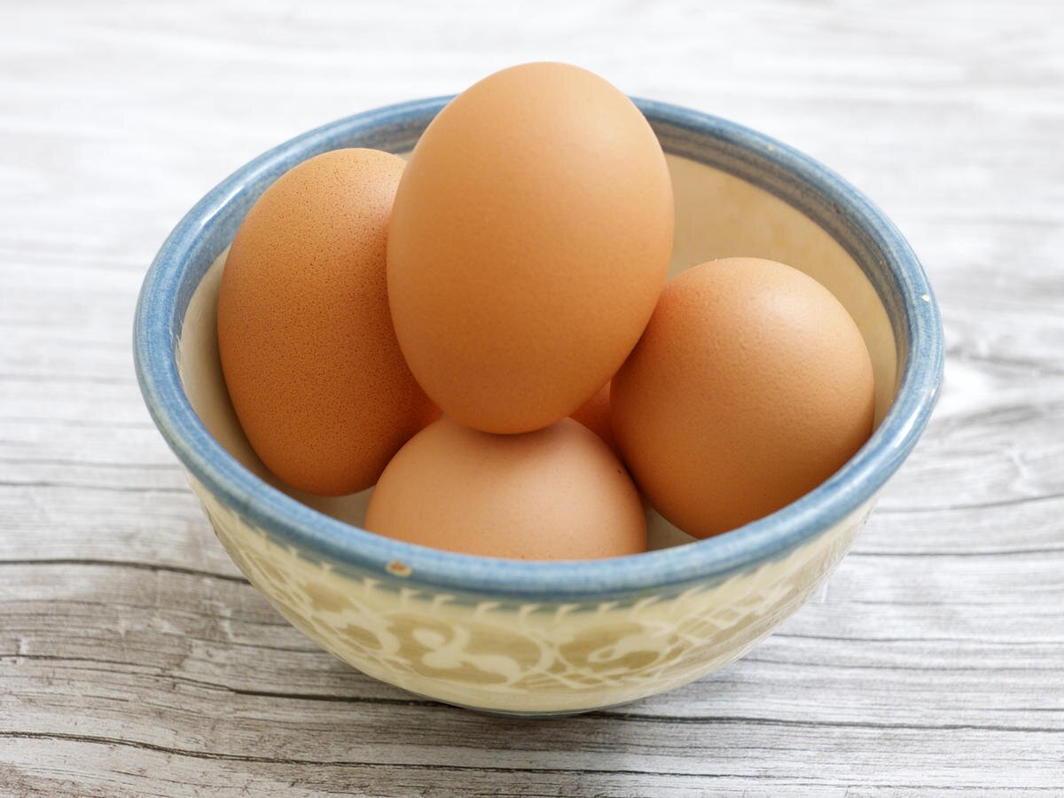 It's Not Just You: Egg Prices Are Approaching an All-Time High