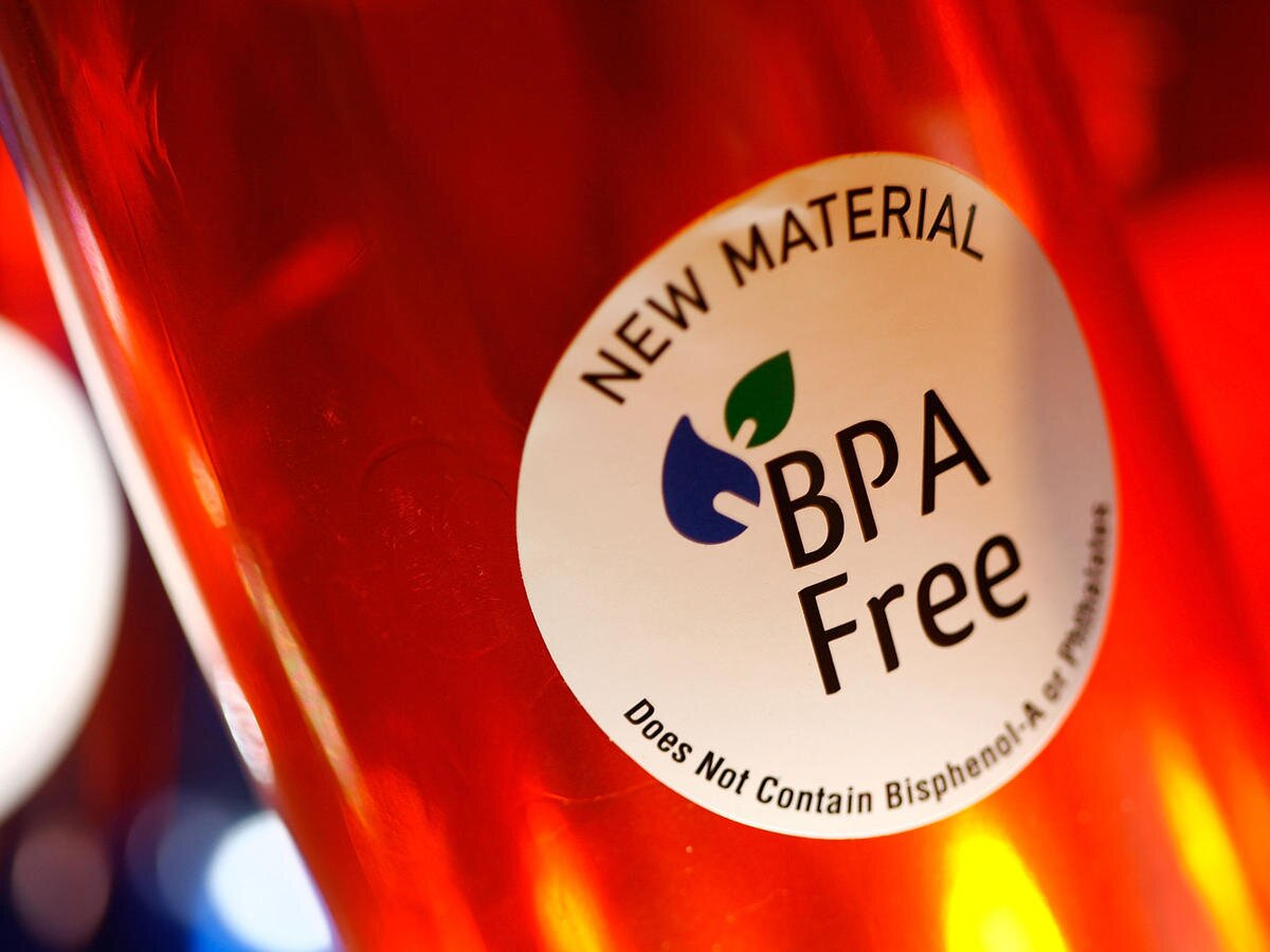 Early BPA Exposure Could Lead to ADHD in Children