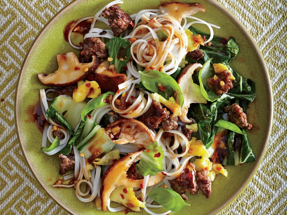 Ground Beef Recipes Cooking Light