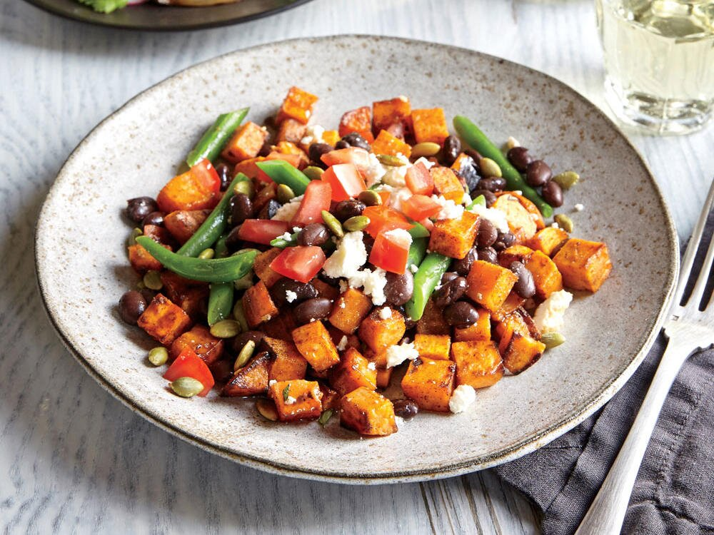 Spicy Dinner Recipes Cooking Light