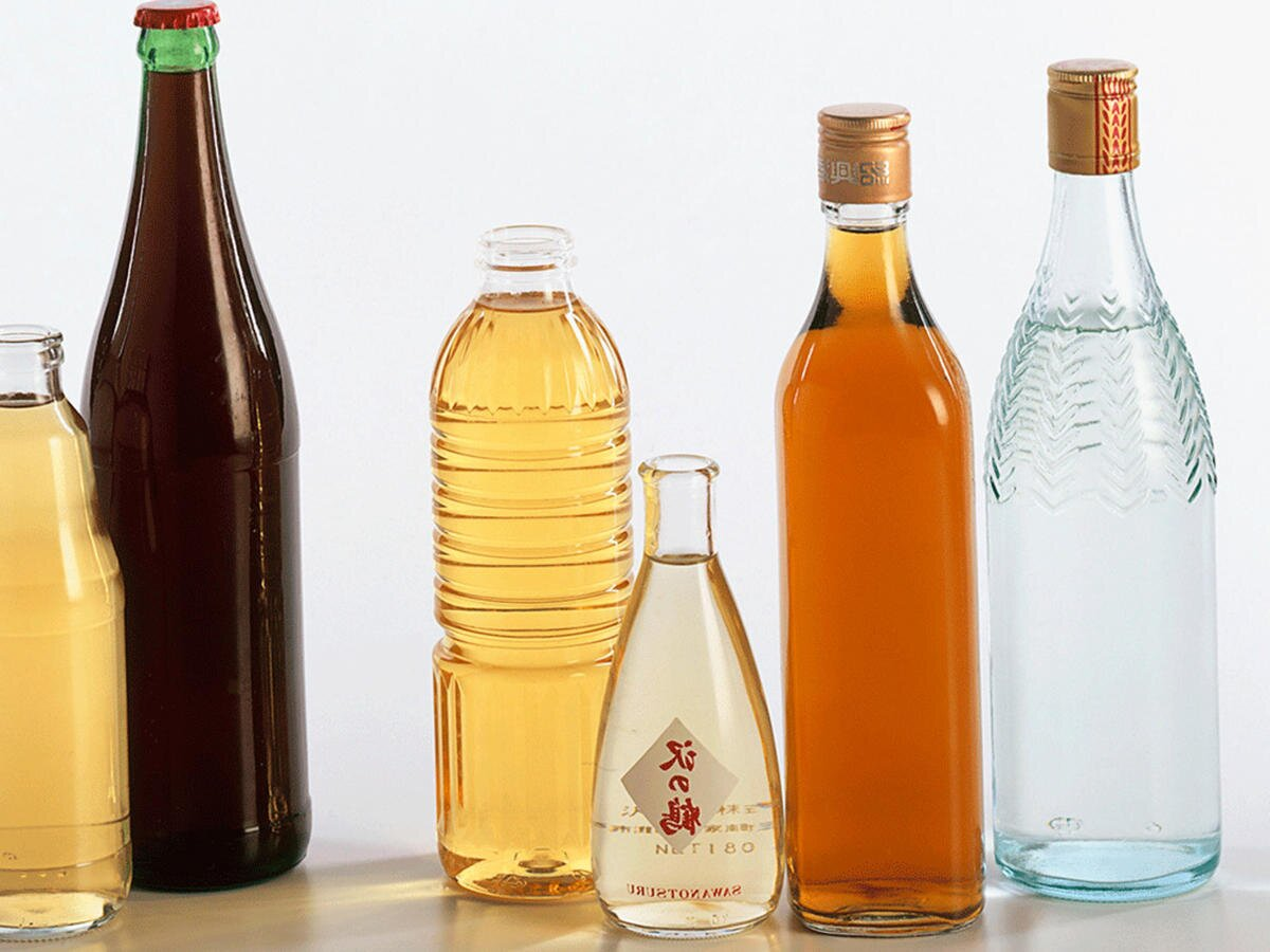 Here's How You Should Cook With Vinegar, According to a Chef | Cooking Light