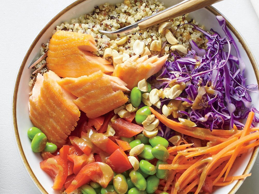 400 Calorie Dinners To Help You Lose Weight Cooking Light