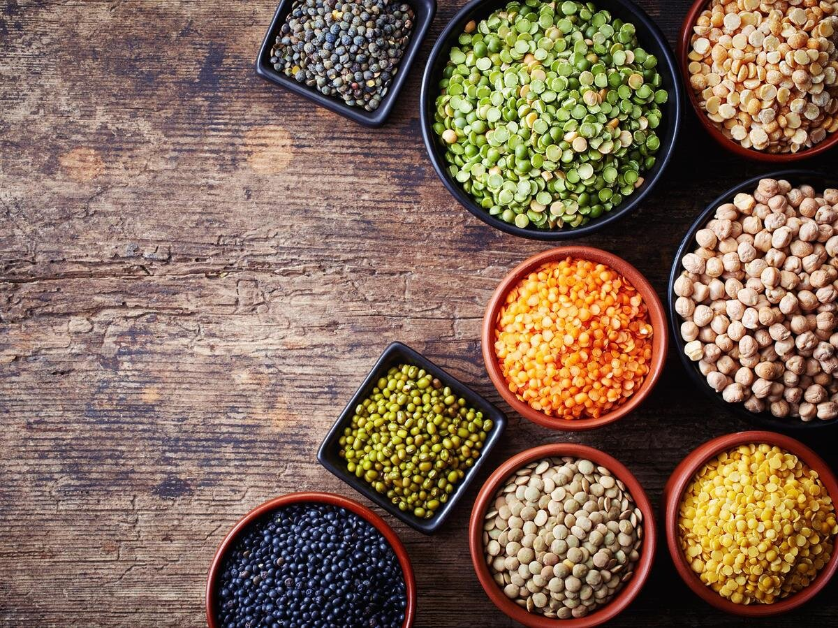 The 8 Best Plant-Based Proteins - Cooking Light