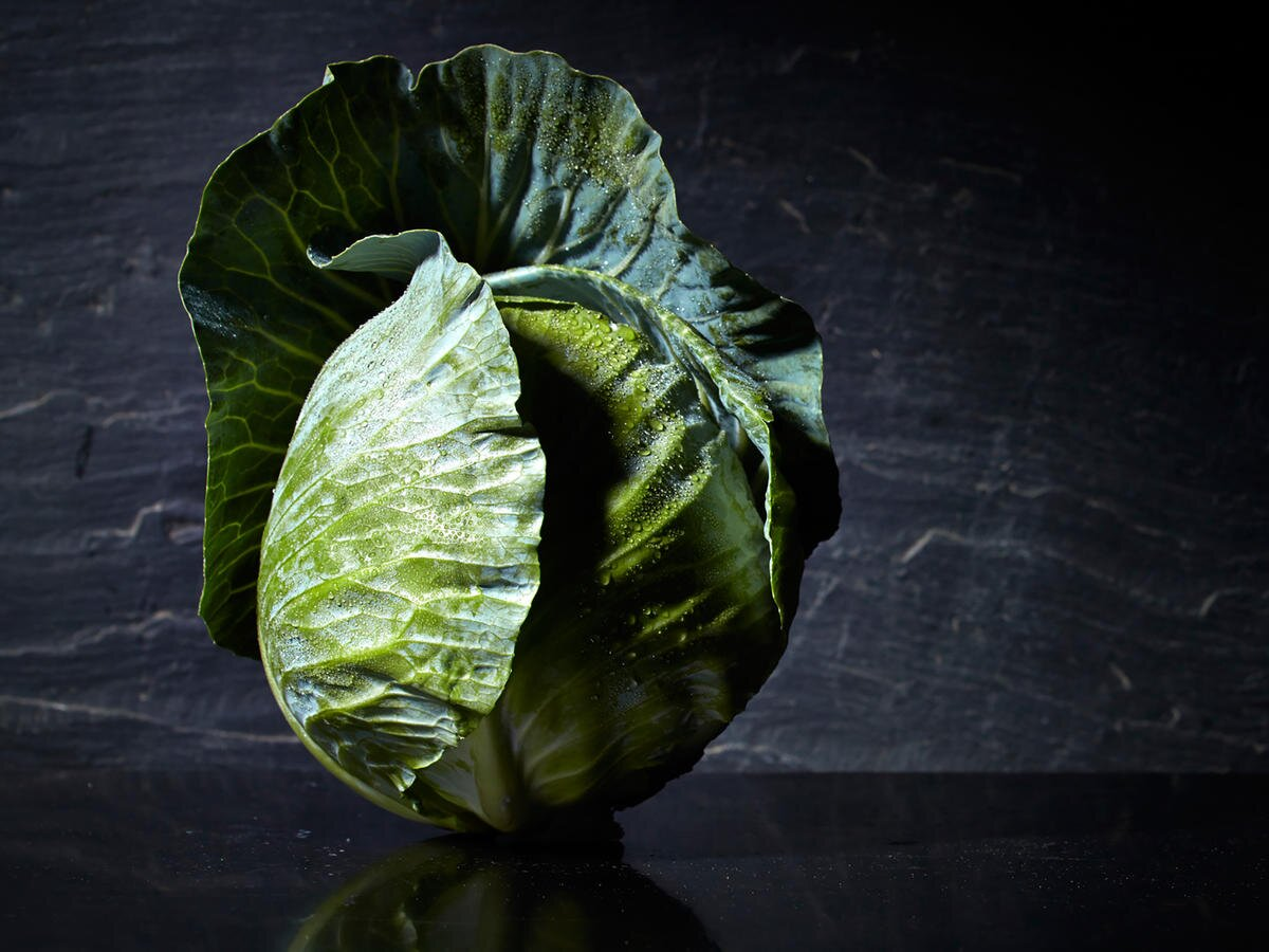 Beyond Sauerkraut And Slaw 6 Creative Ways To Use Cabbage Cooking Light