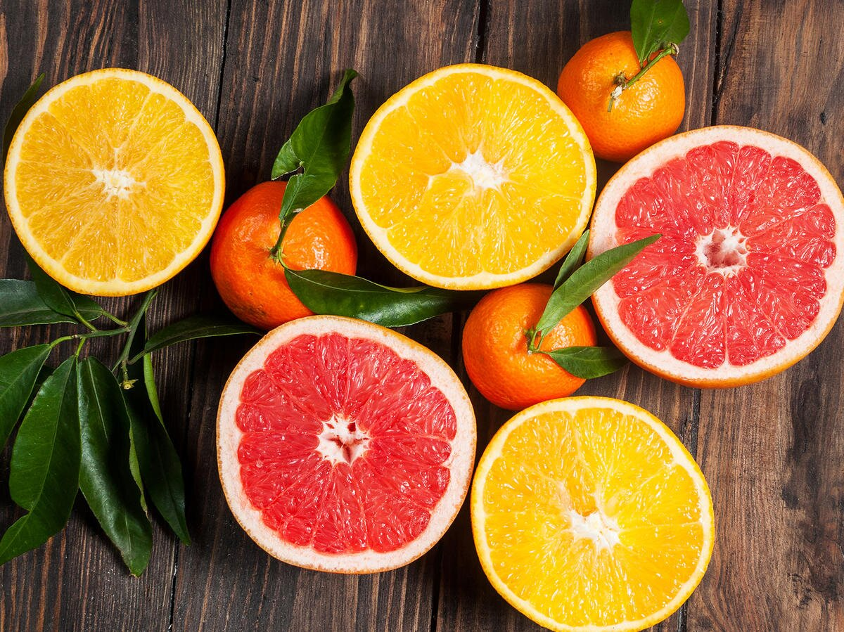 You're About to Meet Your New Favorite Citrus Fruit | Cooking Light
