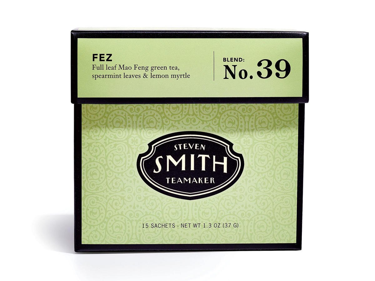 Tè Smith Mao Feng Shui