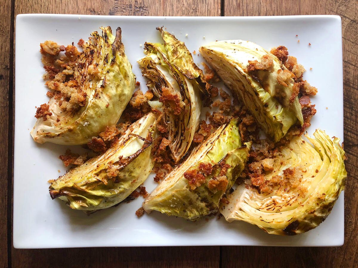 30 Side Dishes For Ham Cooking Light